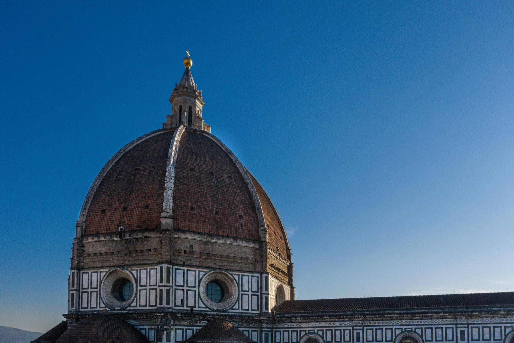 Attico con vista monumentale sul Duomo - 17