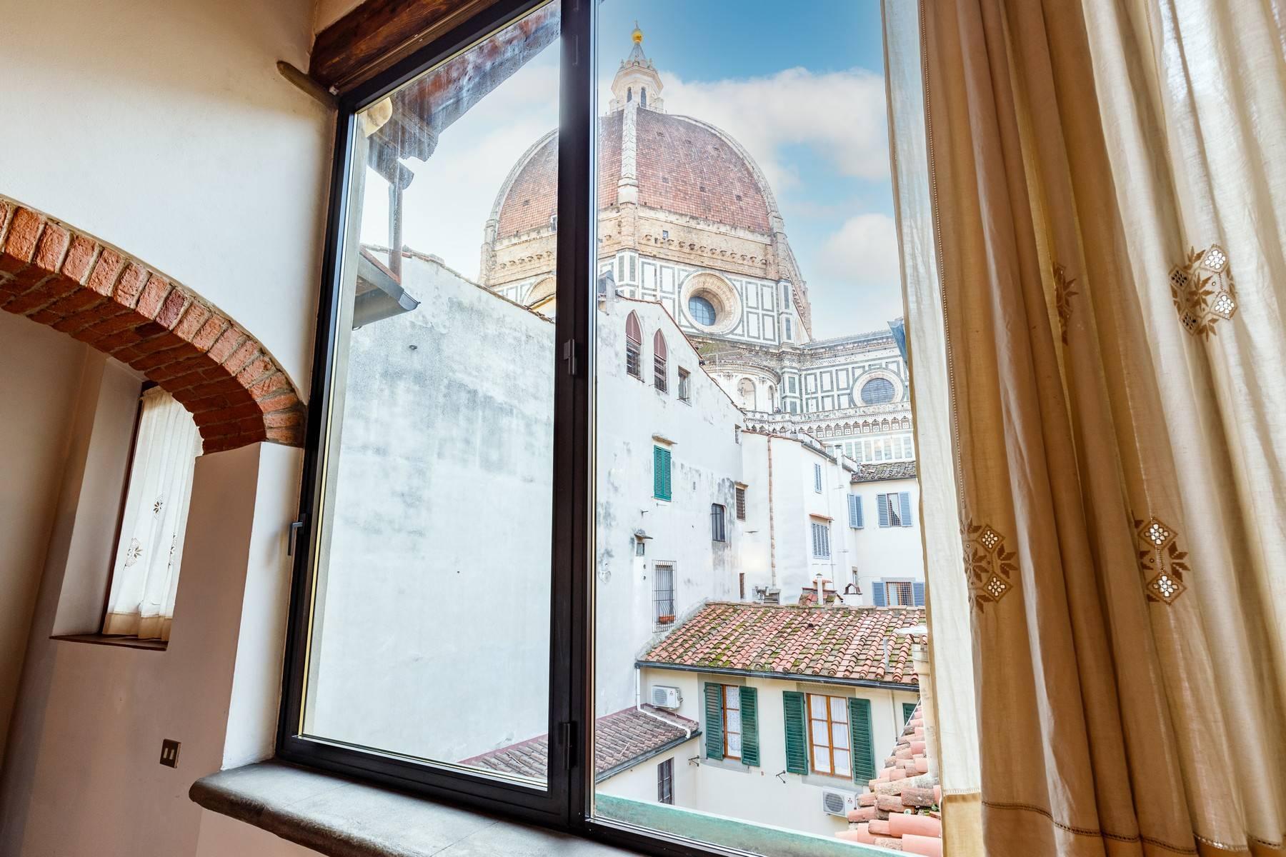 Attico con vista monumentale sul Duomo - 3