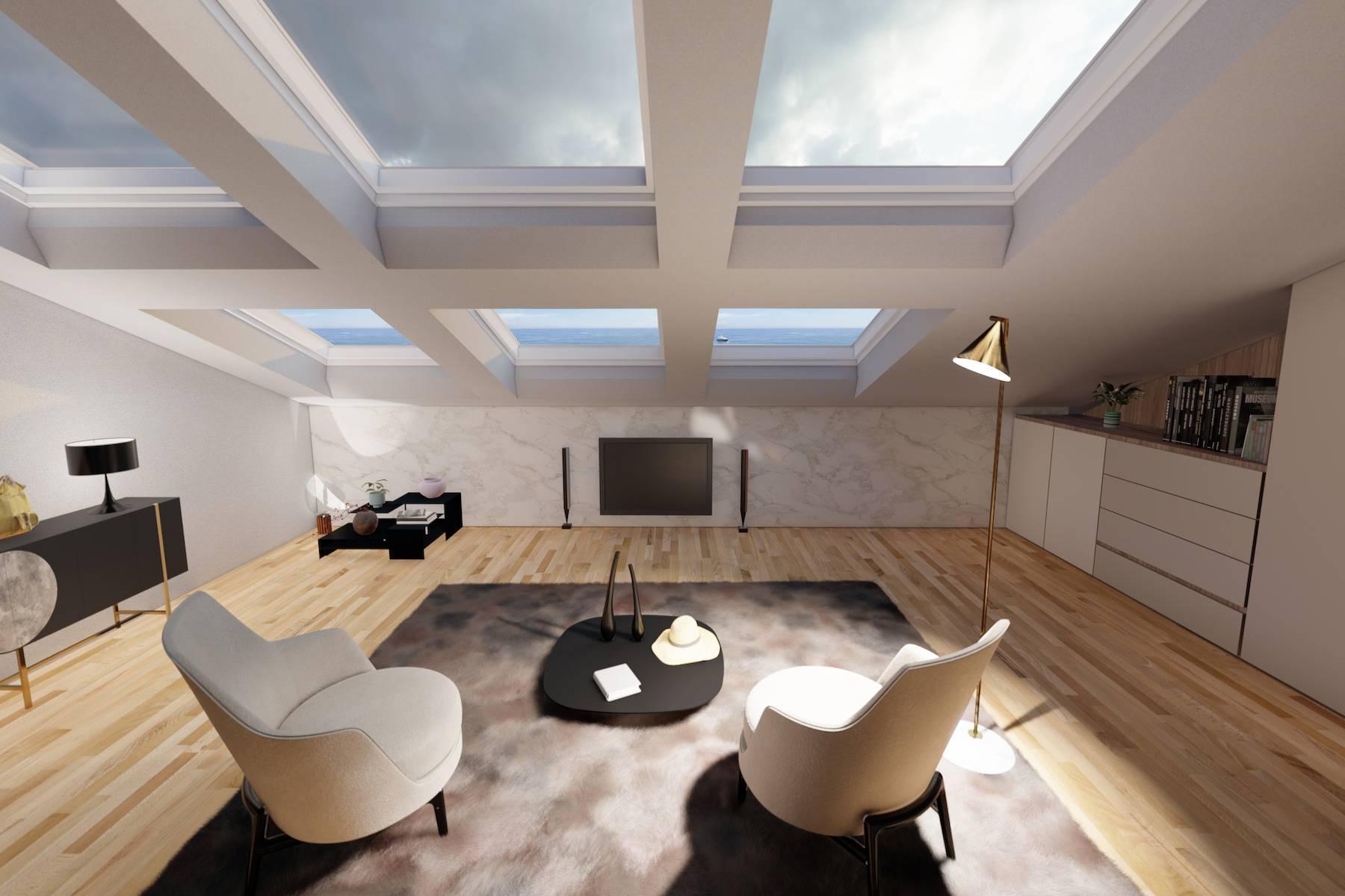 Penthouse de luxe en bord de mer à Viareggio - 11