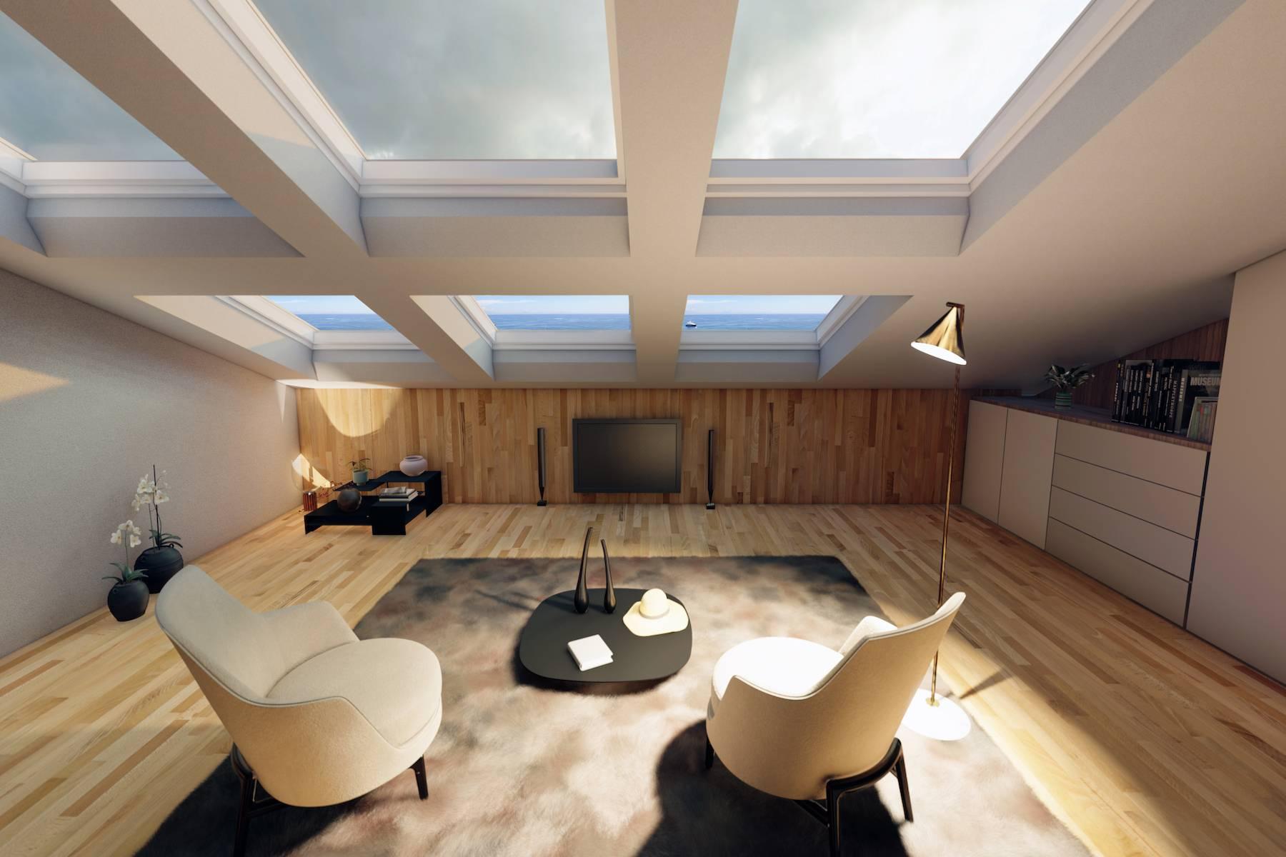 Penthouse de luxe en bord de mer à Viareggio - 1