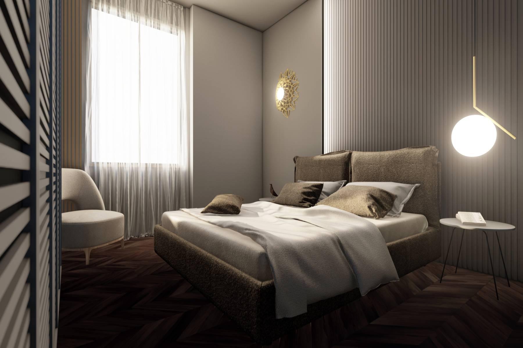 Роскошные апартаменты на берегу моря в Виареджо - 9