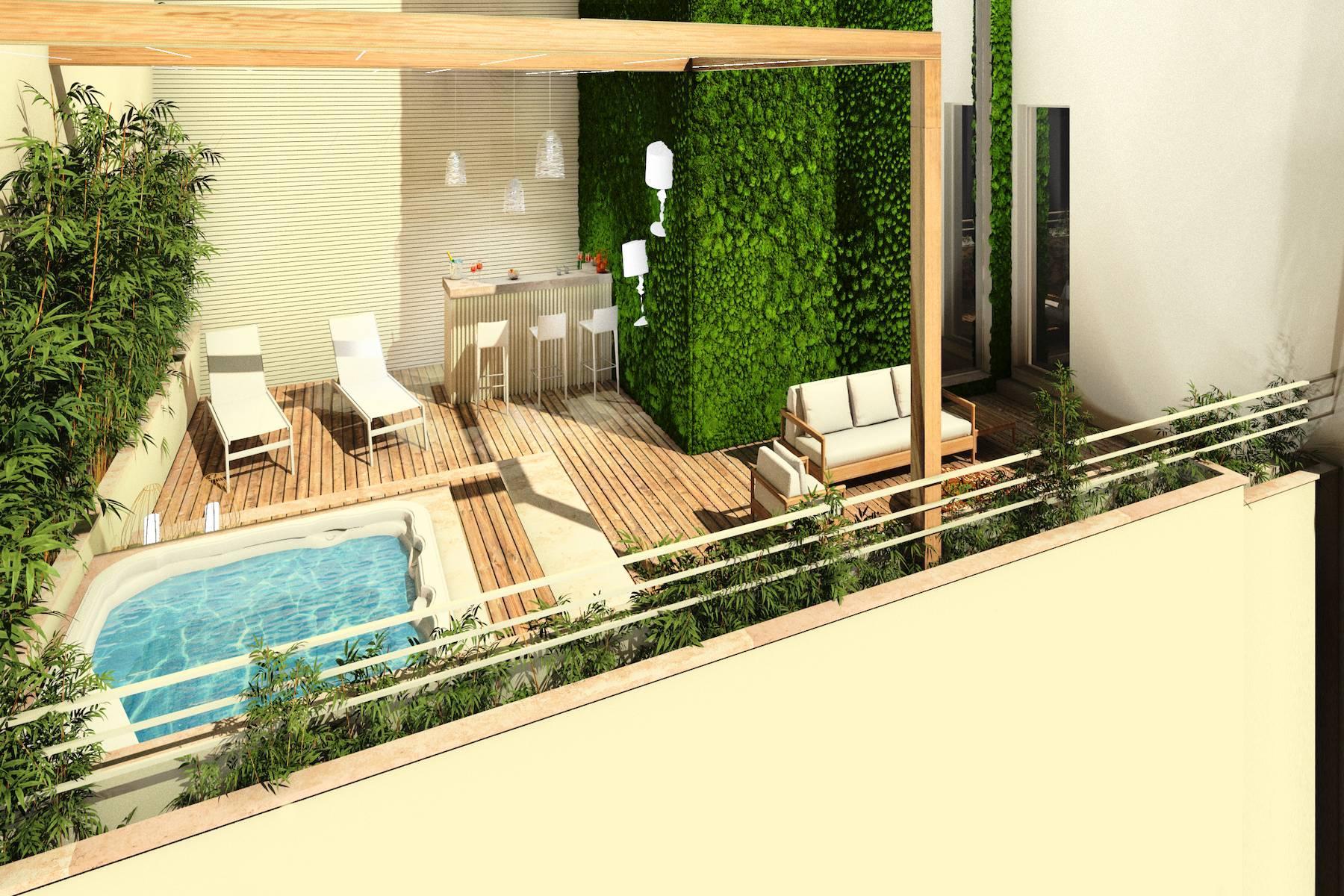 Luxury seafront penthouse in Viareggio - 14