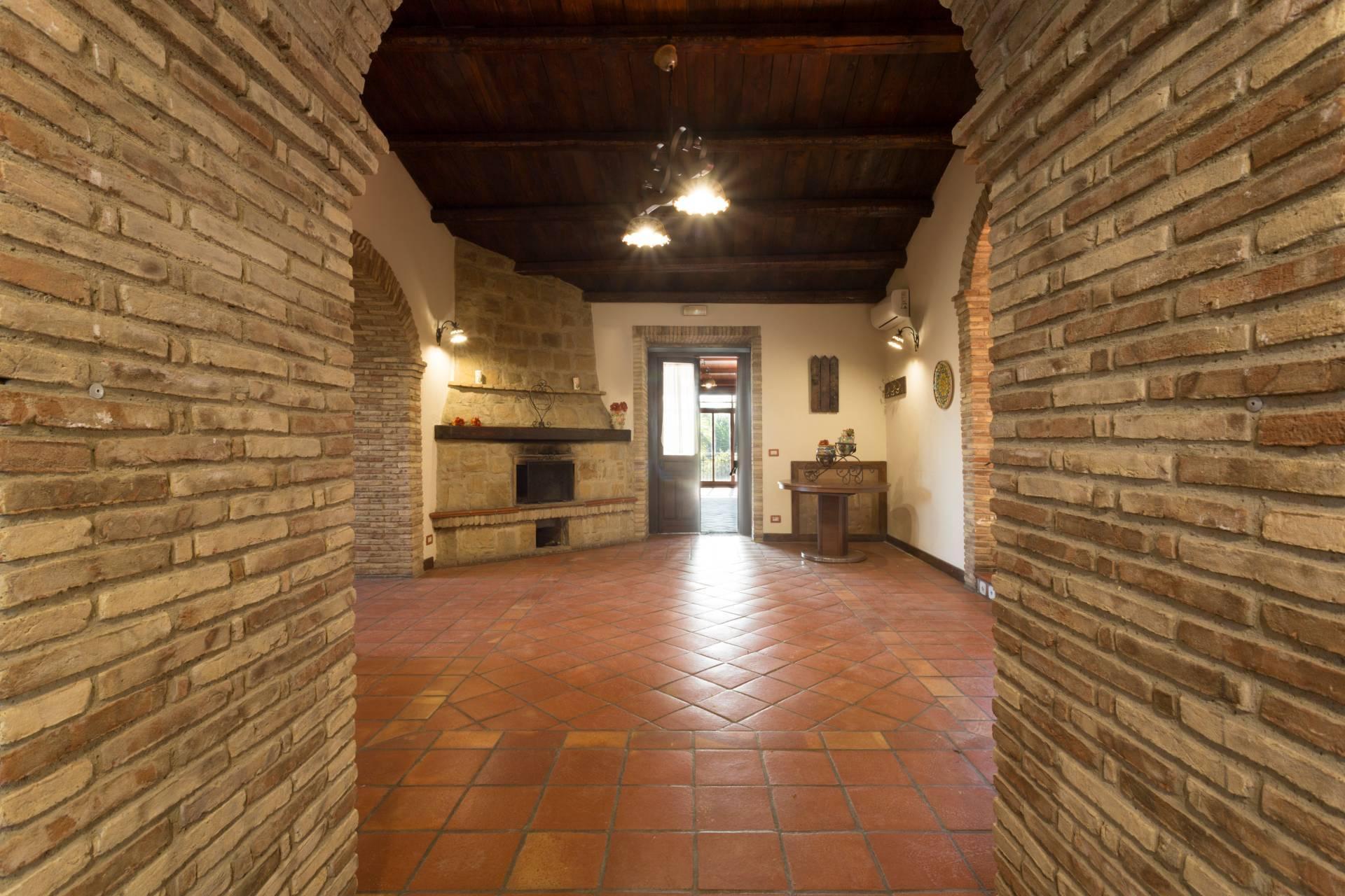 Farmhouse in the heart of Sicily - 25