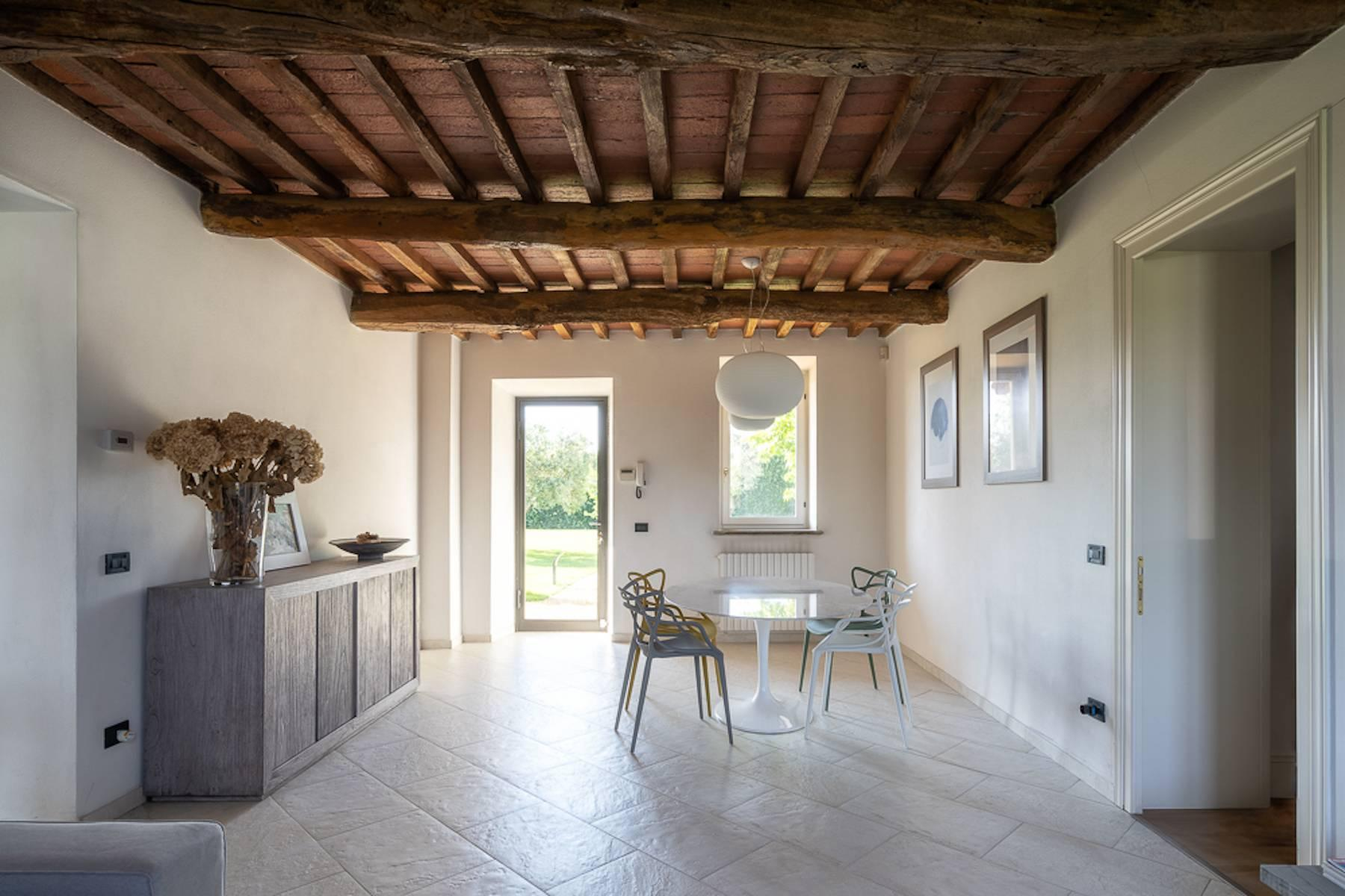 Beautiful farmhouse near Forte dei Marmi - 14