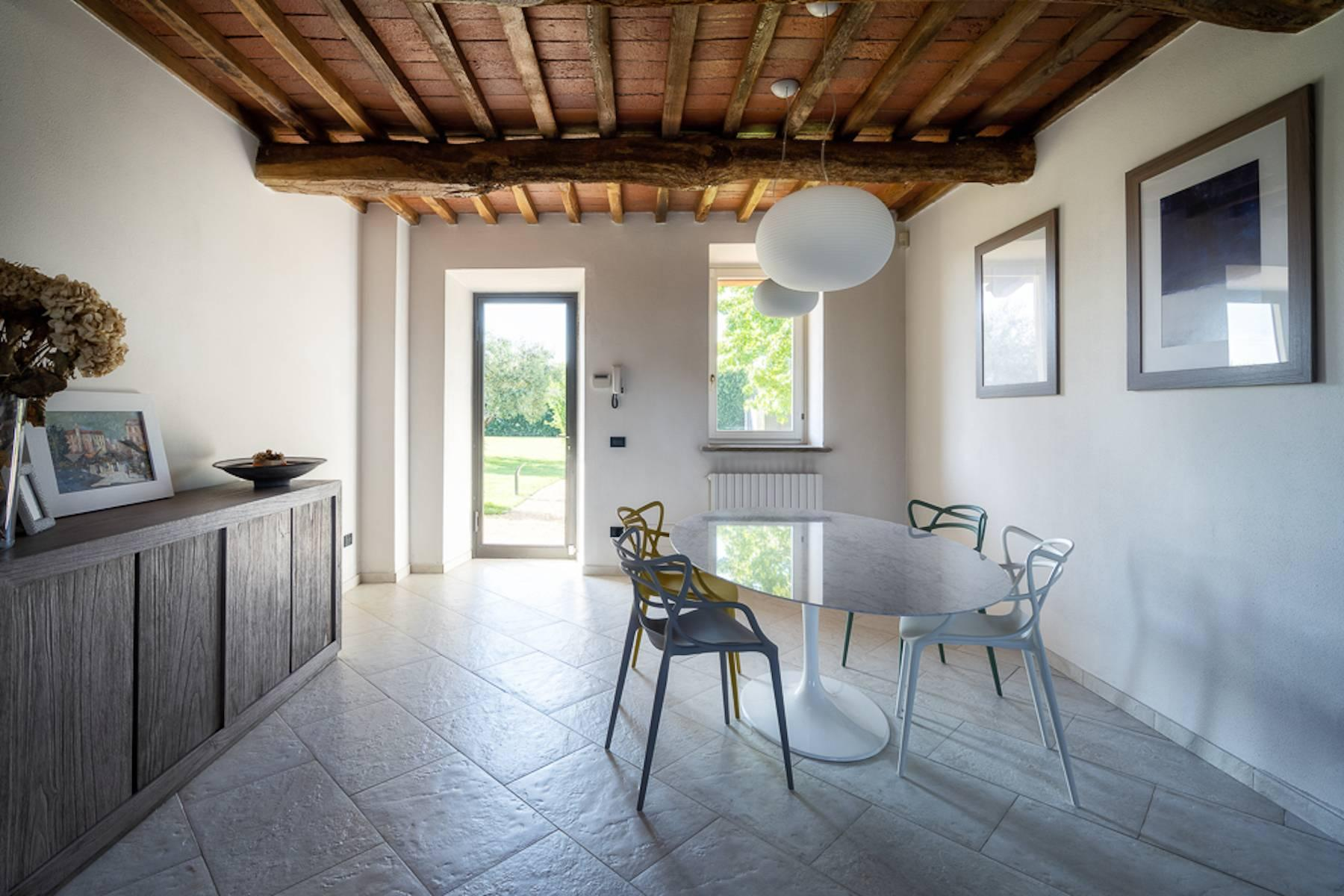Beautiful farmhouse near Forte dei Marmi - 17