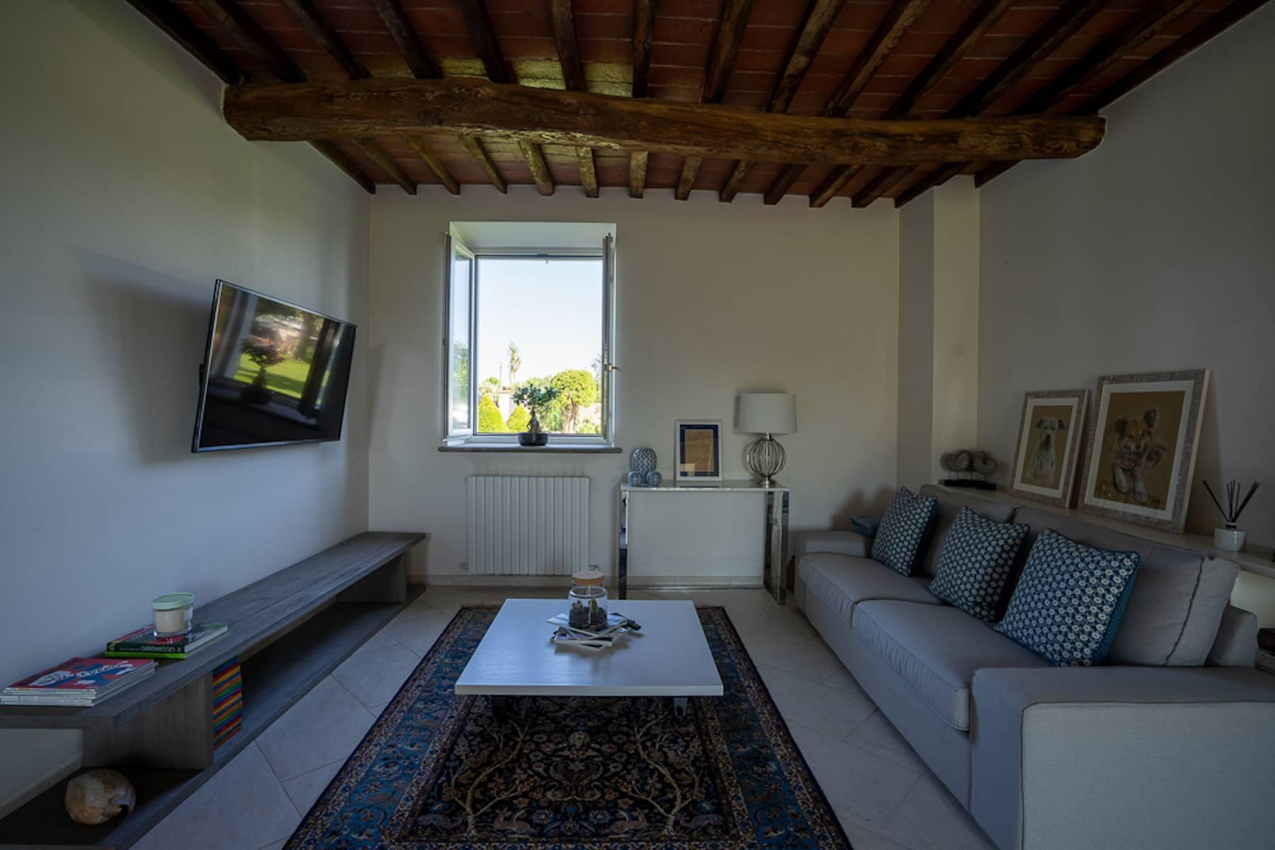 Beautiful farmhouse near Forte dei Marmi - 12