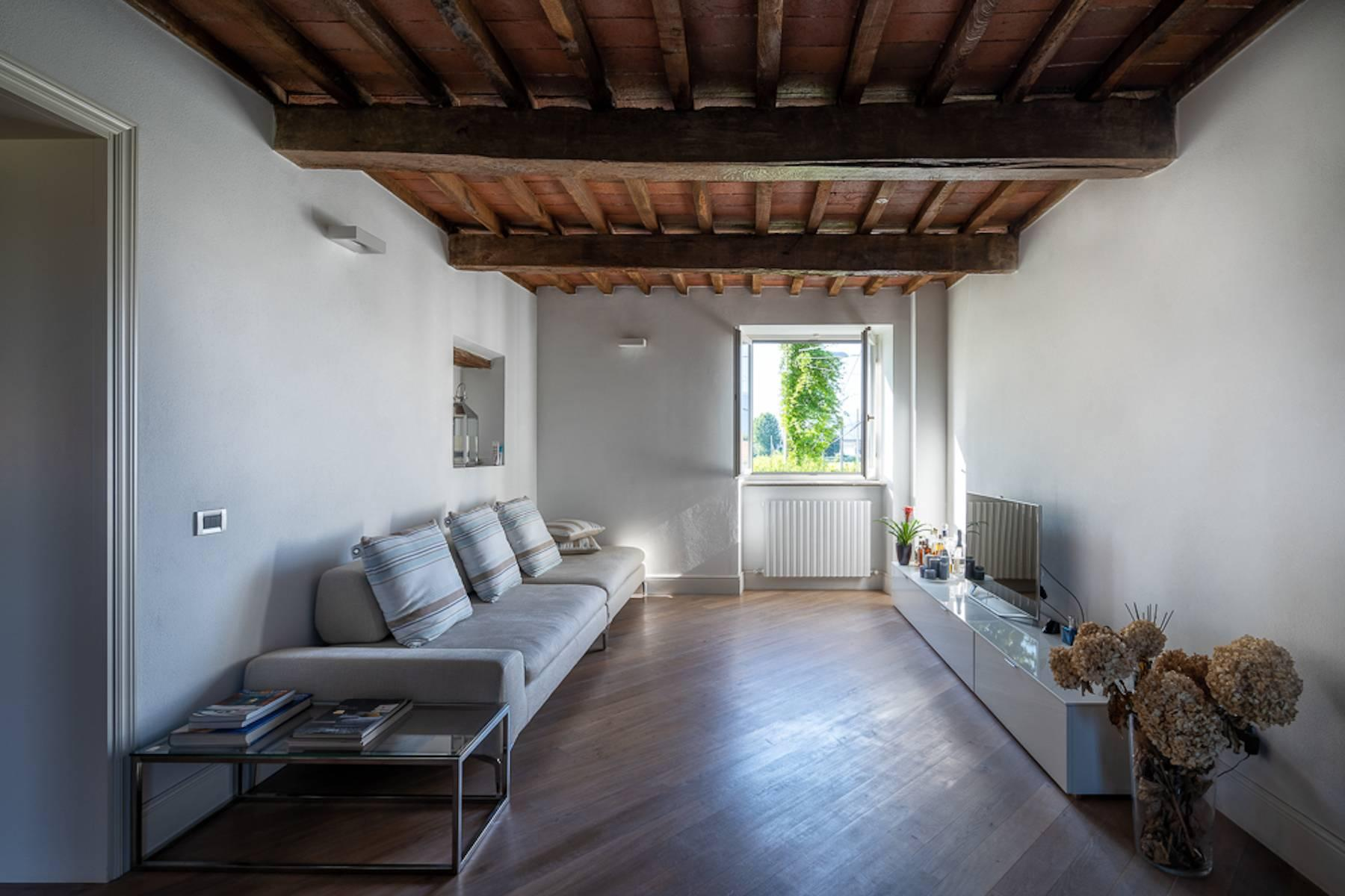 Beautiful farmhouse near Forte dei Marmi - 11