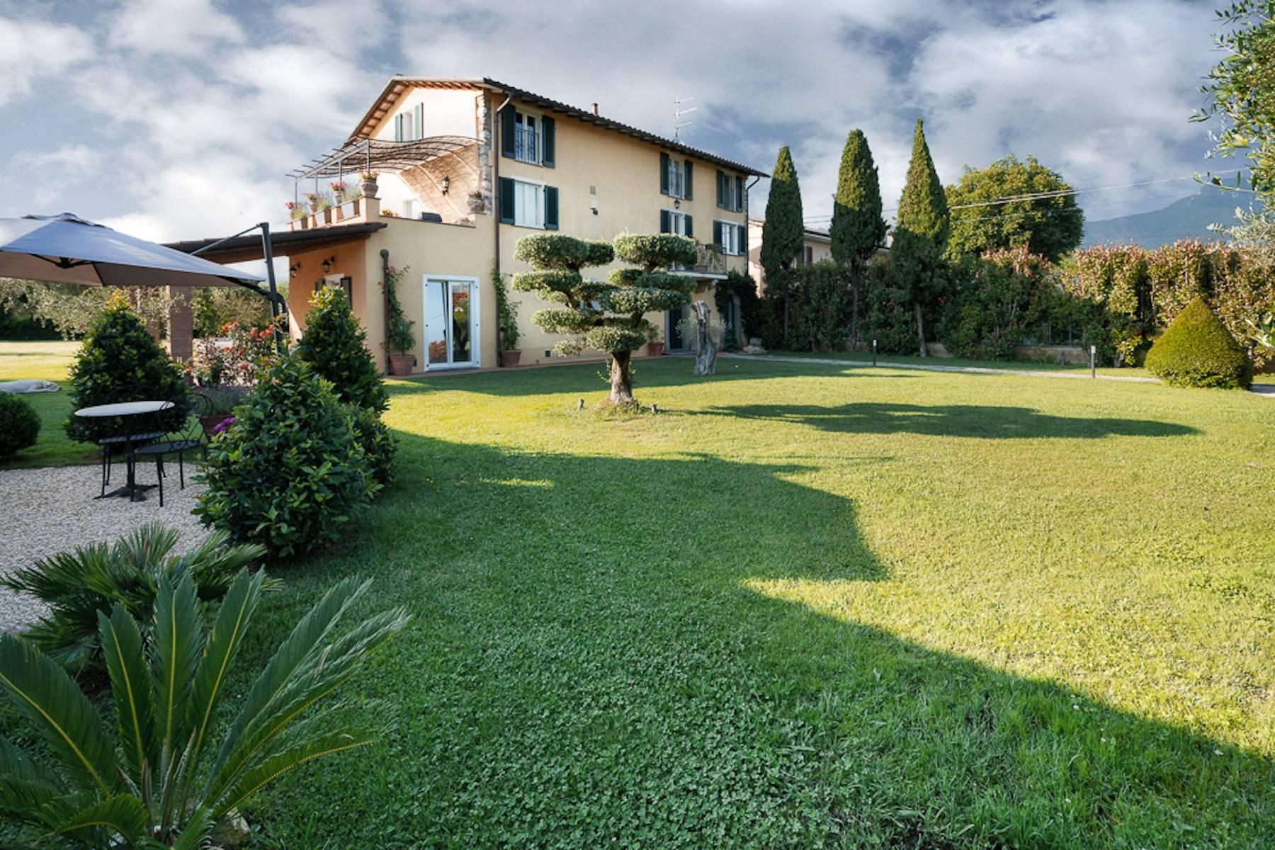 Beautiful farmhouse near Forte dei Marmi - 3