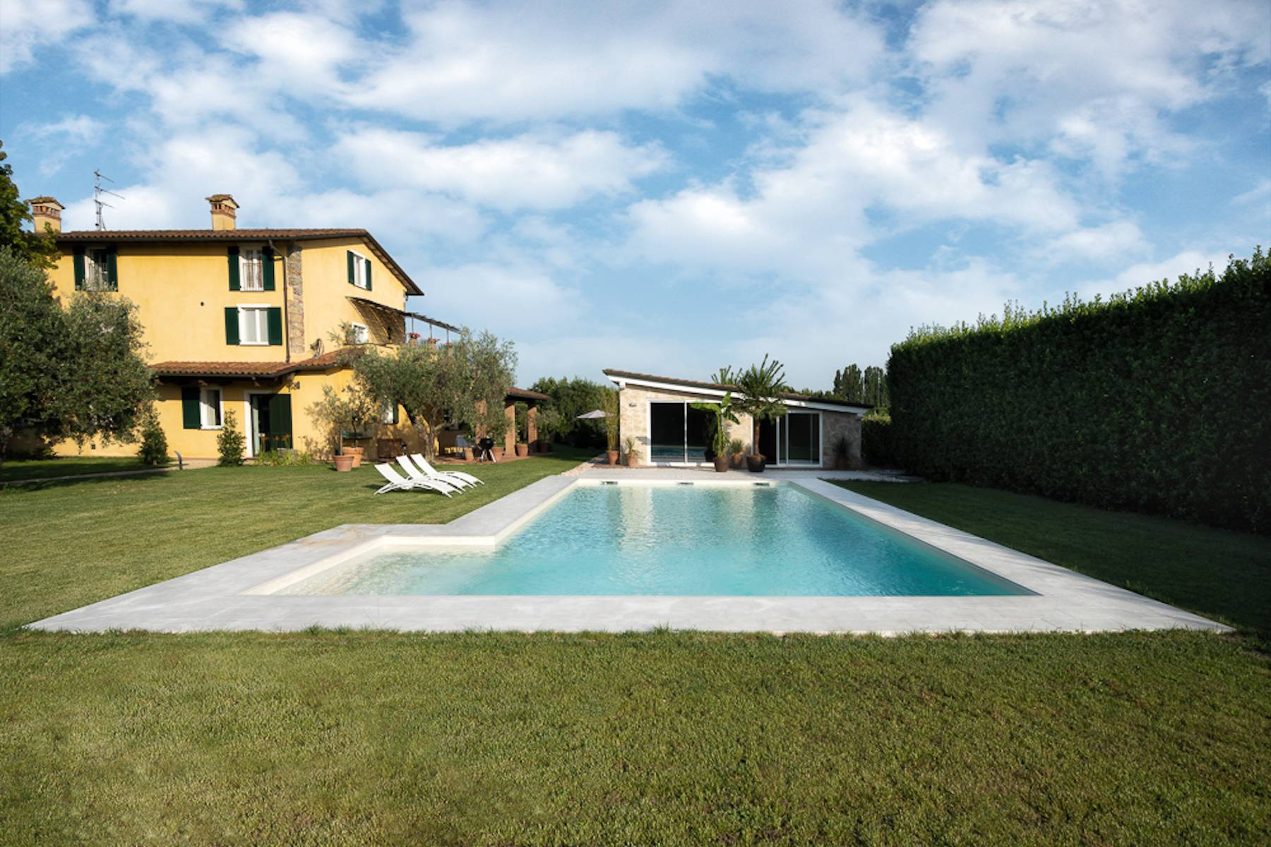 Beautiful farmhouse near Forte dei Marmi - 1