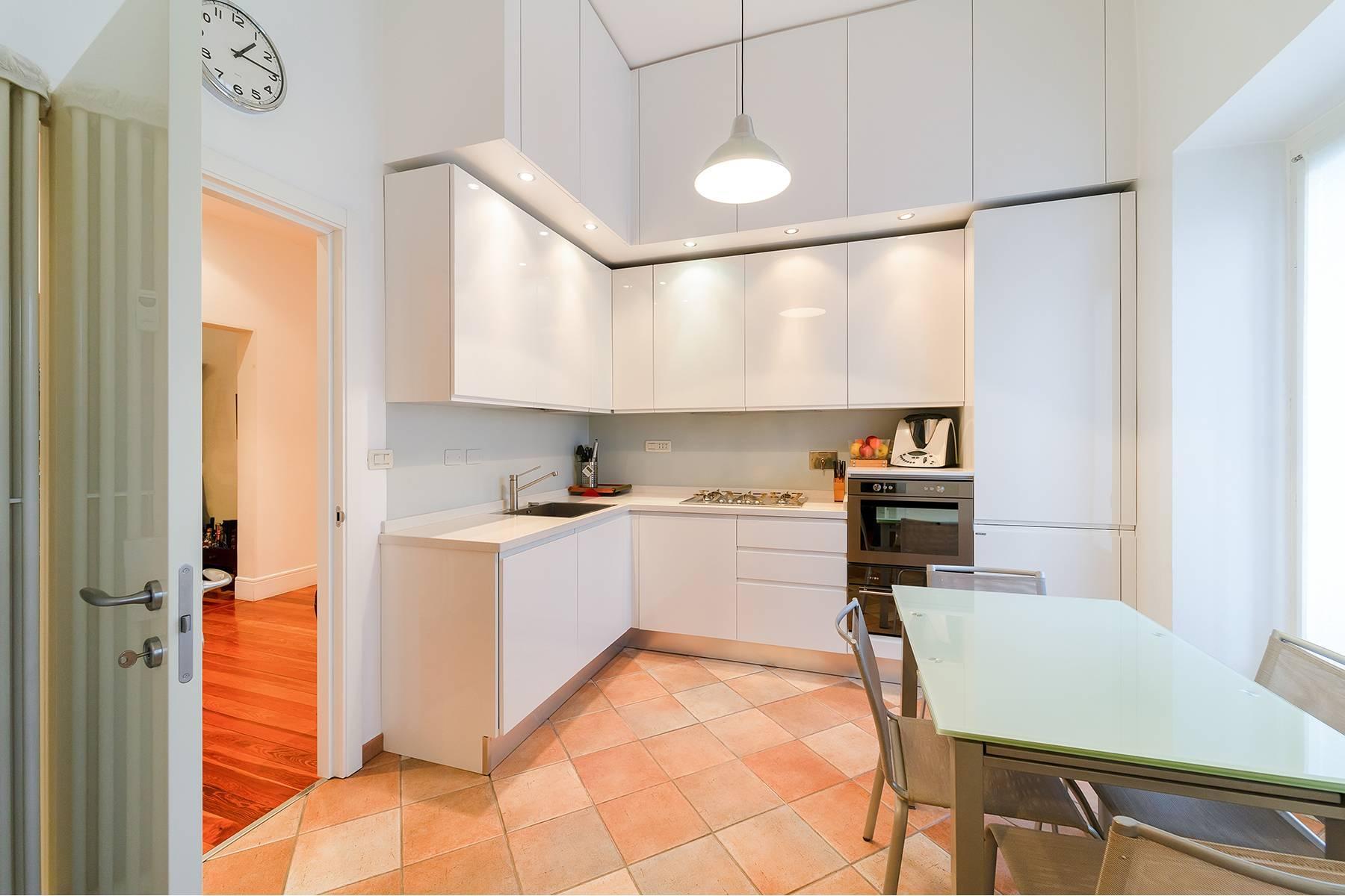 Светлый апартамент в районе Крочетта - 5