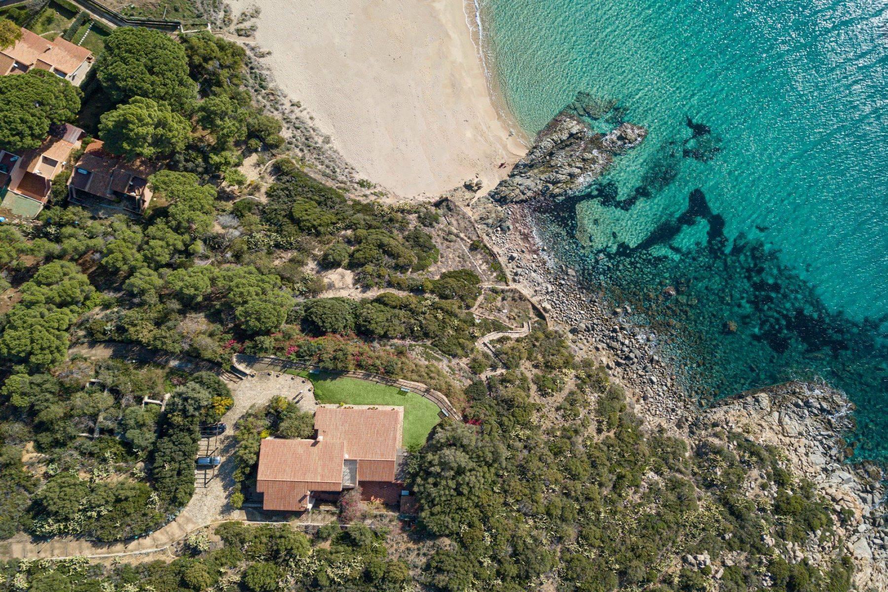 Spettacolare proprietà sul mare a Kala e Moru - 6
