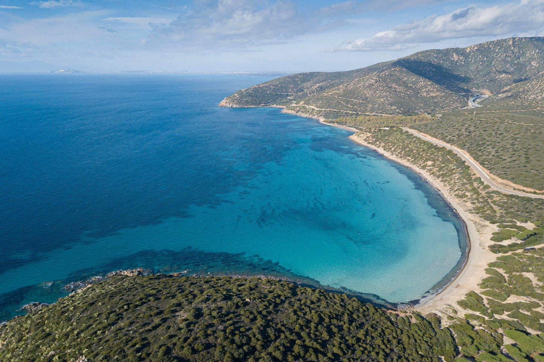 Spettacolare proprietà sul mare a Kala e Moru - 3