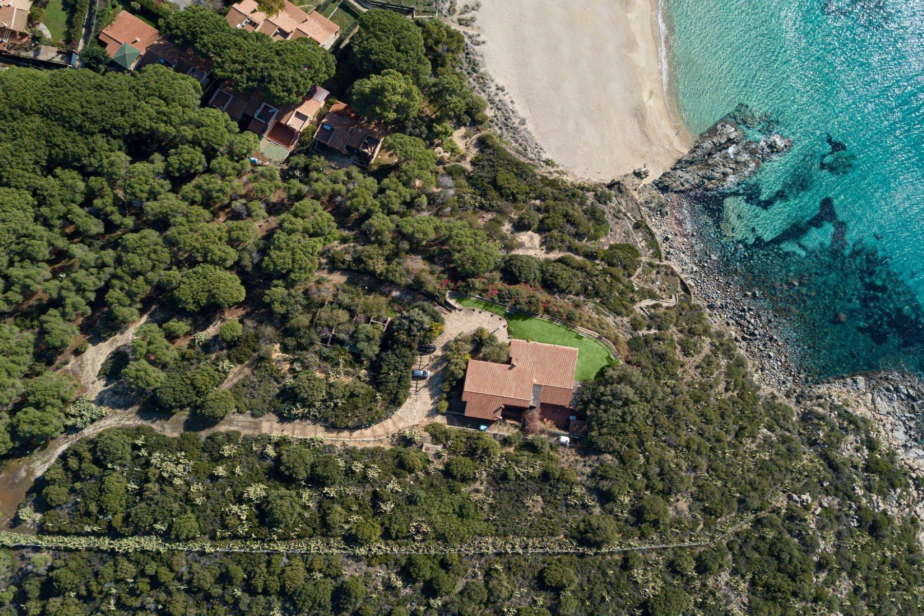 Spettacolare proprietà sul mare a Kala e Moru - 4