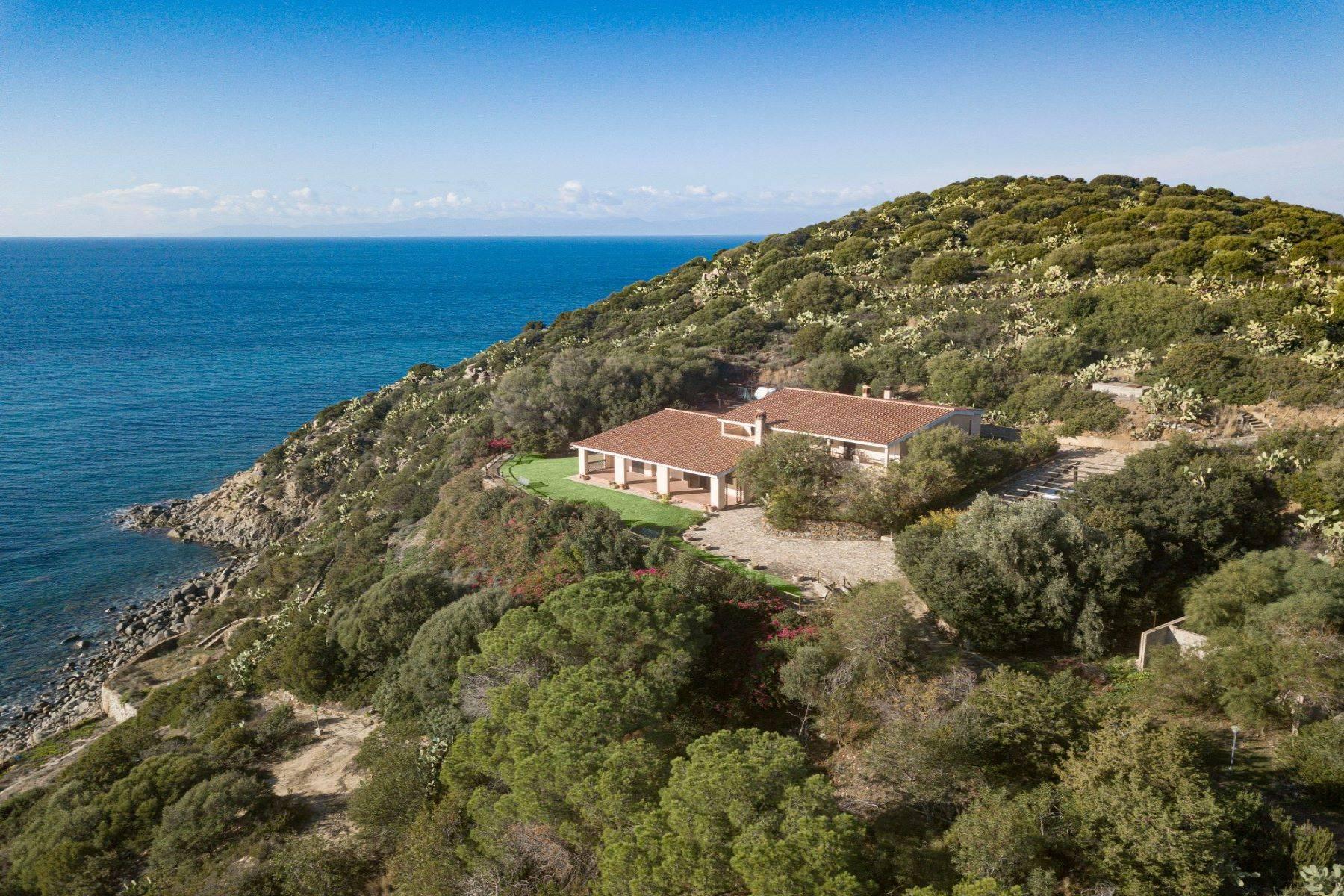 Beautiful waterfront property on the beach Kala e Moru - 23