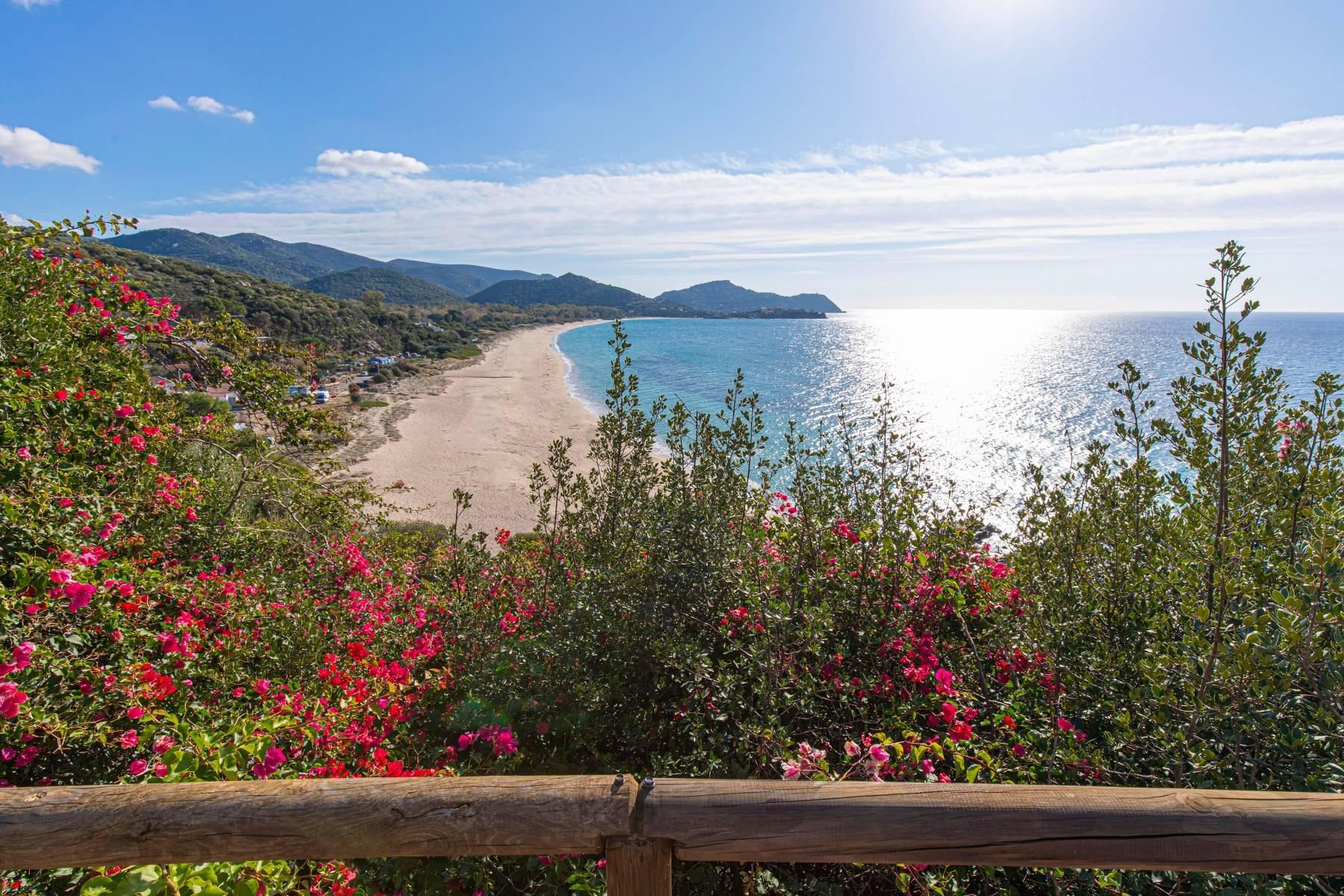 Beautiful waterfront property on the beach Kala e Moru - 15