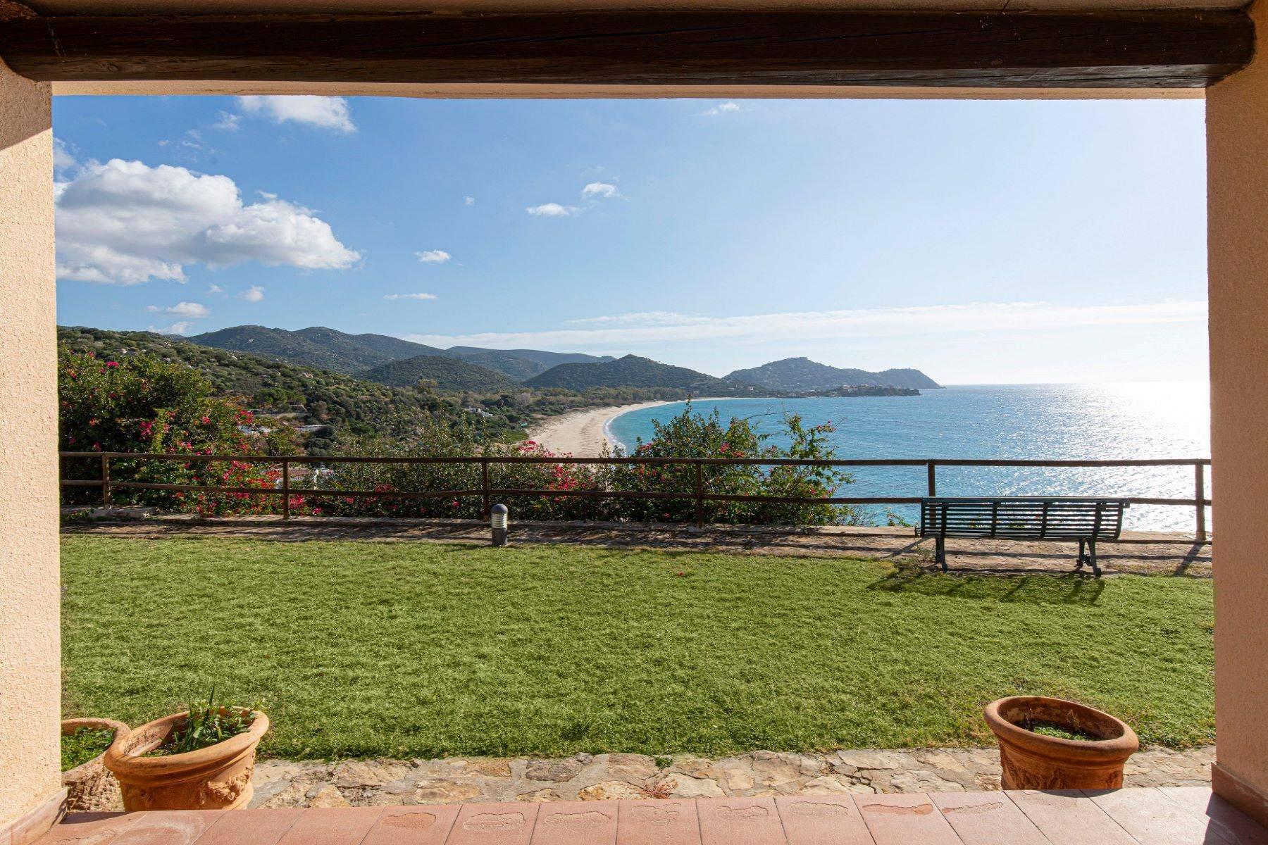 Beautiful waterfront property on the beach Kala e Moru - 17