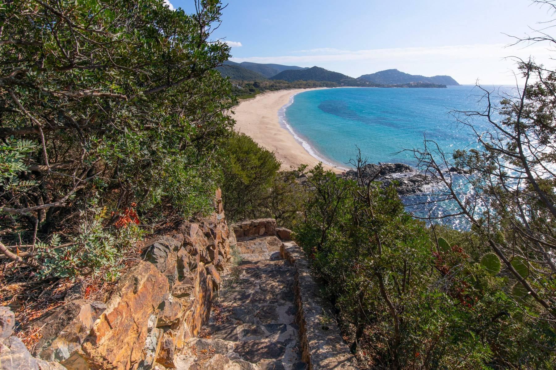 Beautiful waterfront property on the beach Kala e Moru - 18