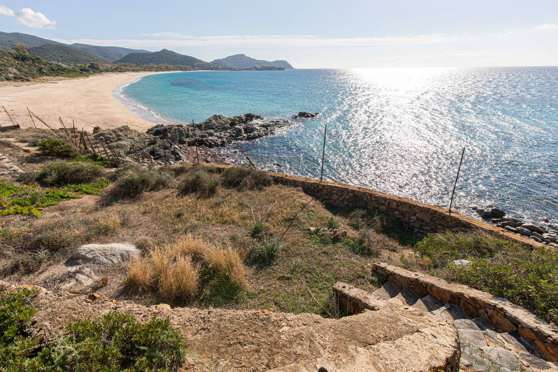 Beautiful waterfront property on the beach Kala e Moru - 20