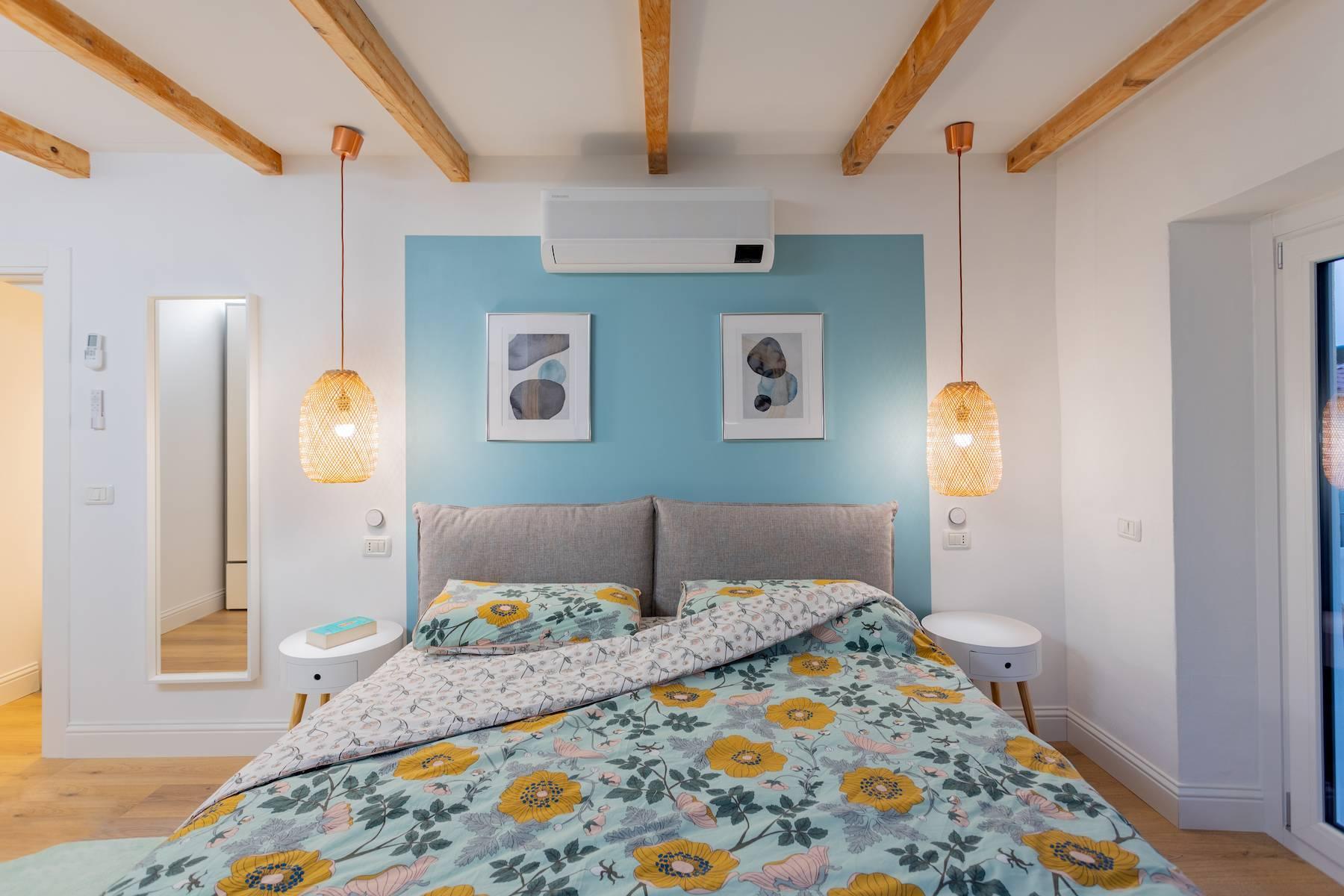 Appartamento accogliente a Belgirate con vista sul Lago Maggiore - 14