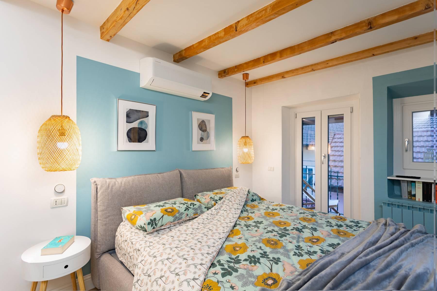 Appartamento accogliente a Belgirate con vista sul Lago Maggiore - 16