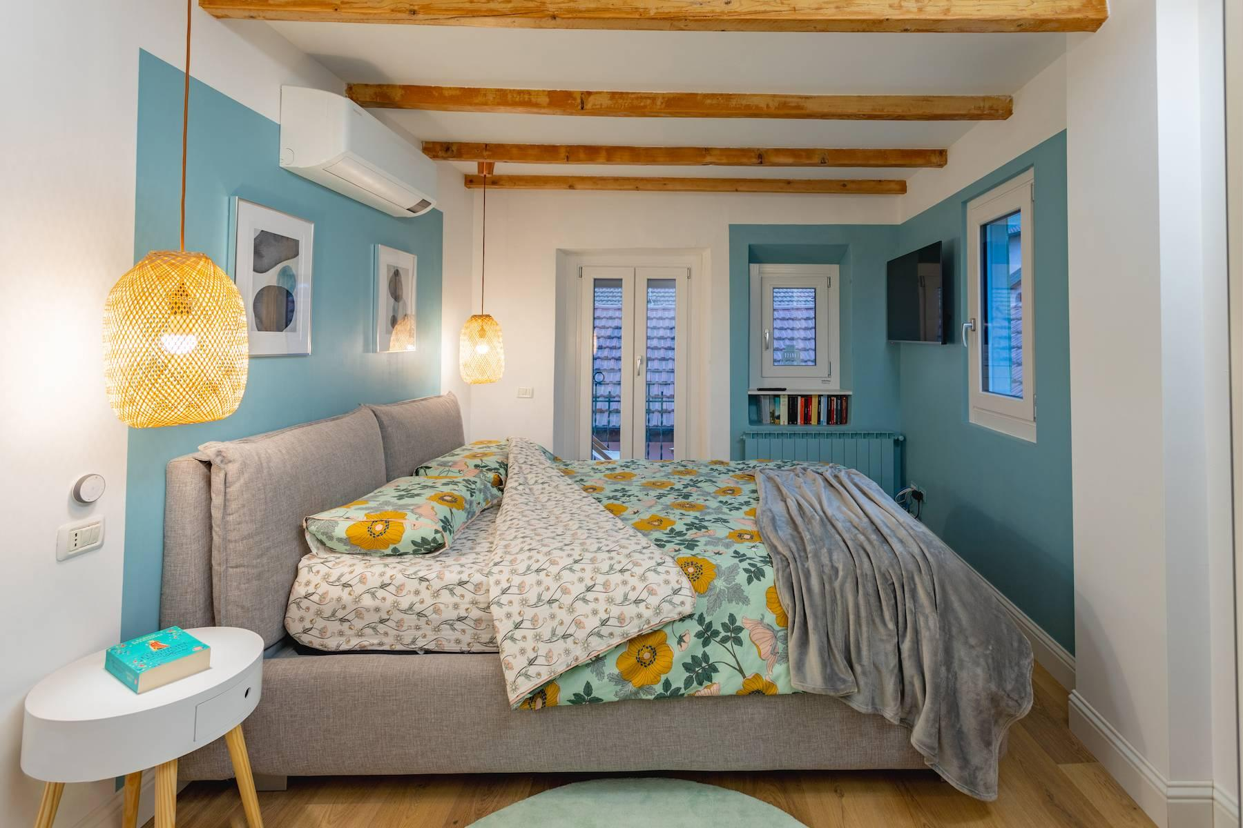Appartamento accogliente a Belgirate con vista sul Lago Maggiore - 17