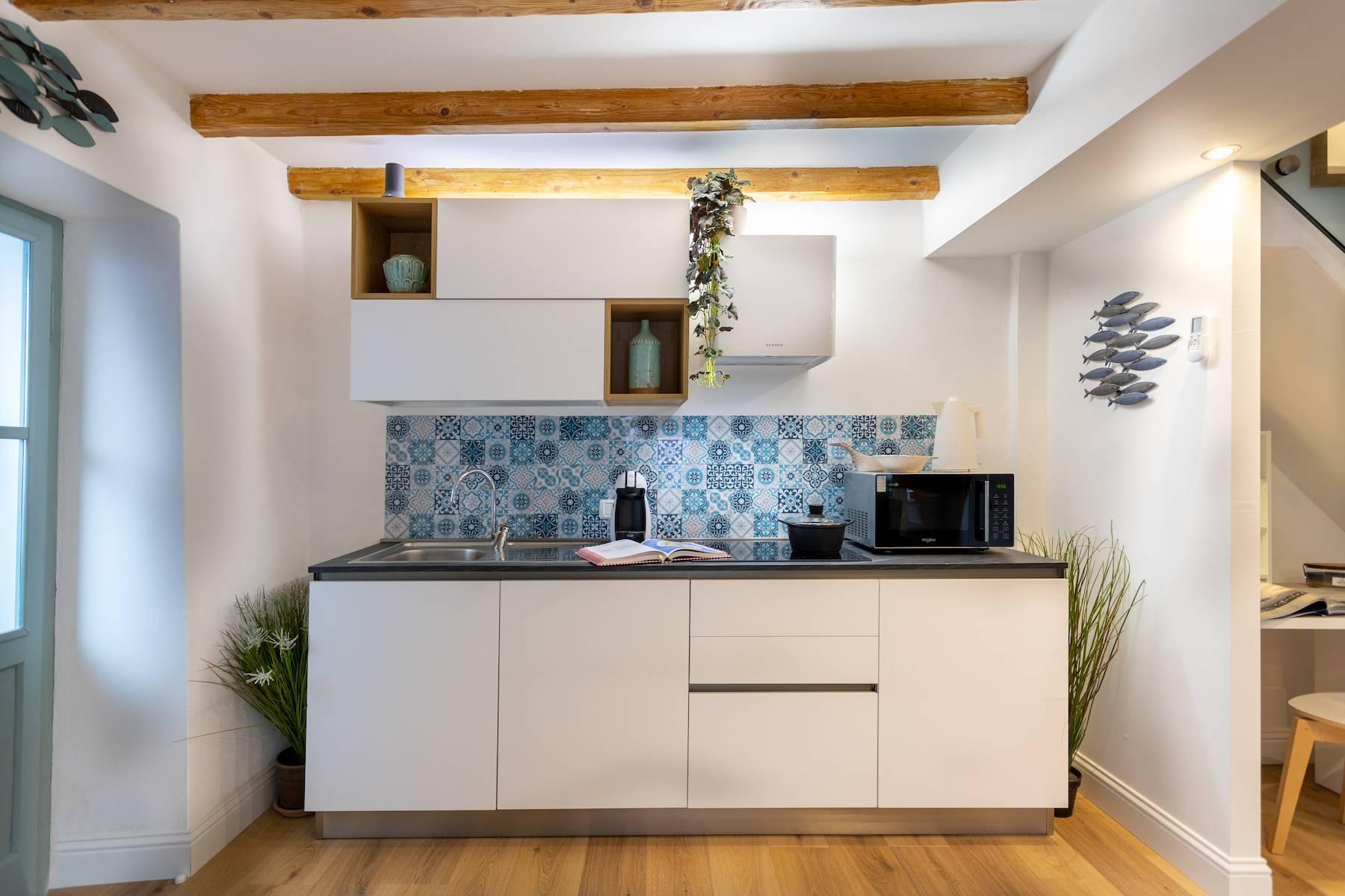 Appartamento accogliente a Belgirate con vista sul Lago Maggiore - 10