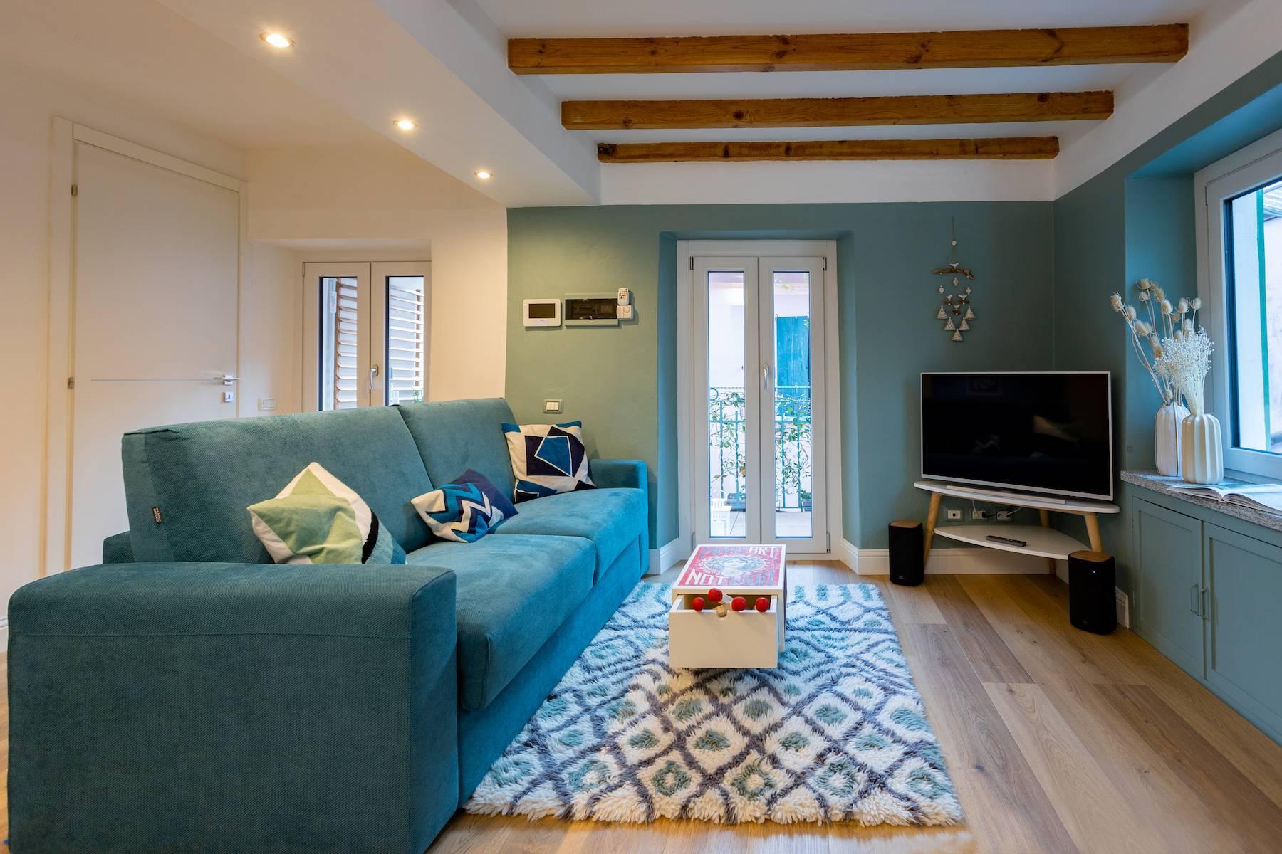 Appartamento accogliente a Belgirate con vista sul Lago Maggiore - 7