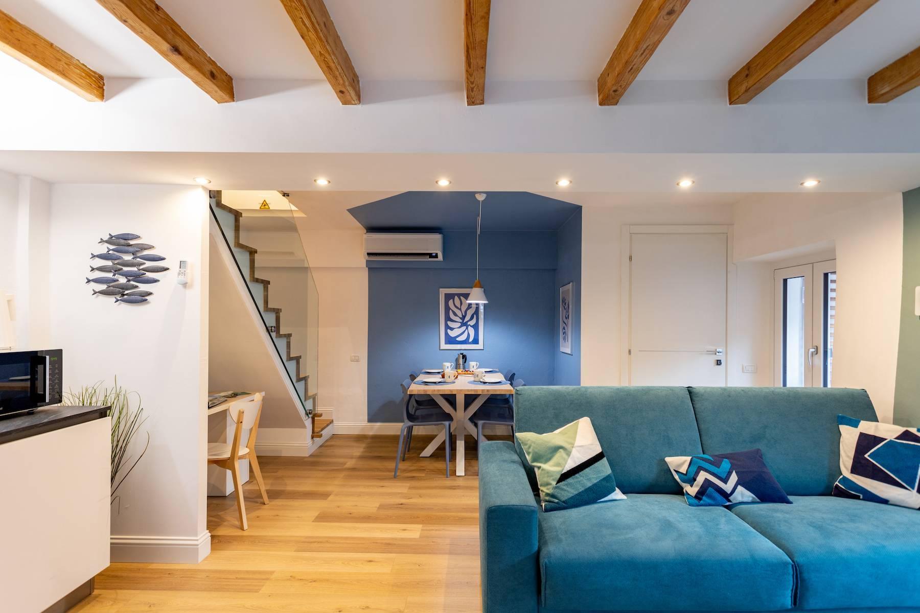 Appartamento accogliente a Belgirate con vista sul Lago Maggiore - 8