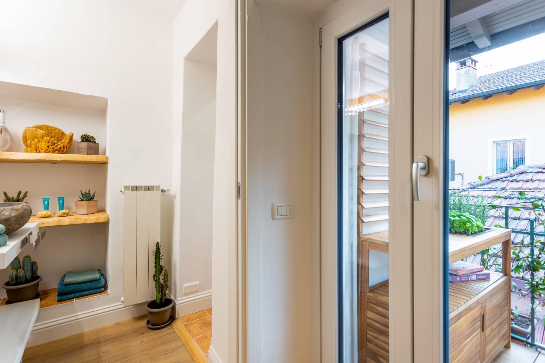 Appartamento accogliente a Belgirate con vista sul Lago Maggiore - 20