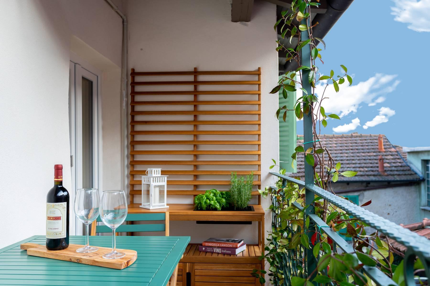 Appartamento accogliente a Belgirate con vista sul Lago Maggiore - 2