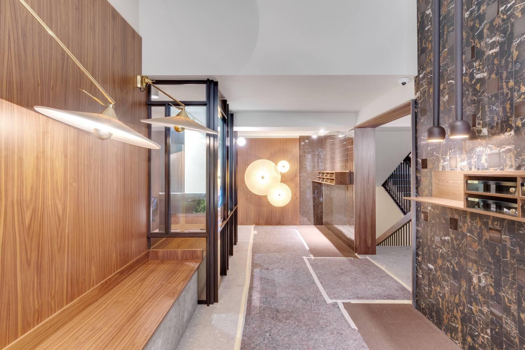Elegante Penthouse mit Terrasse - 18
