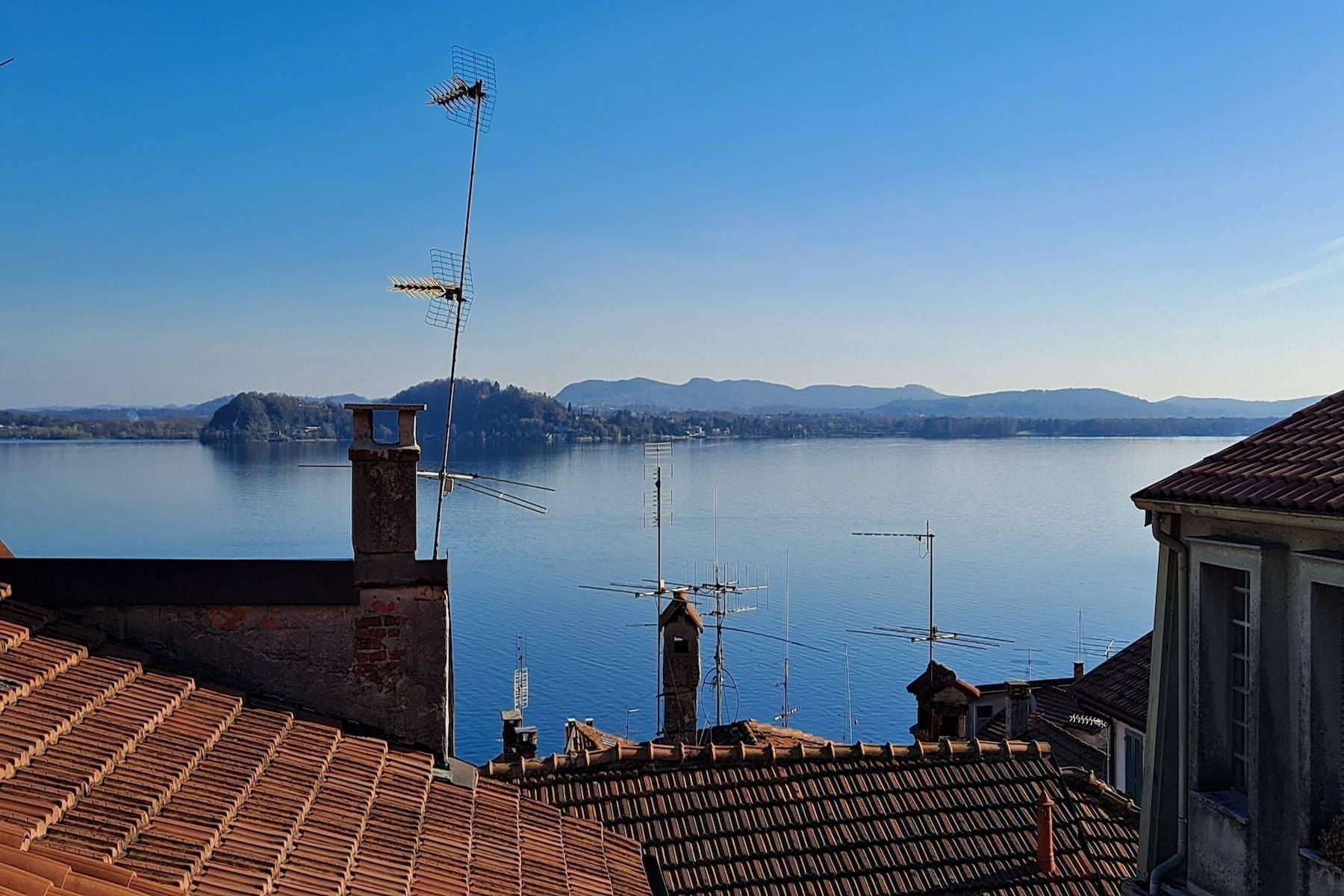 Appartamento accogliente a Belgirate con vista sul Lago Maggiore - 24