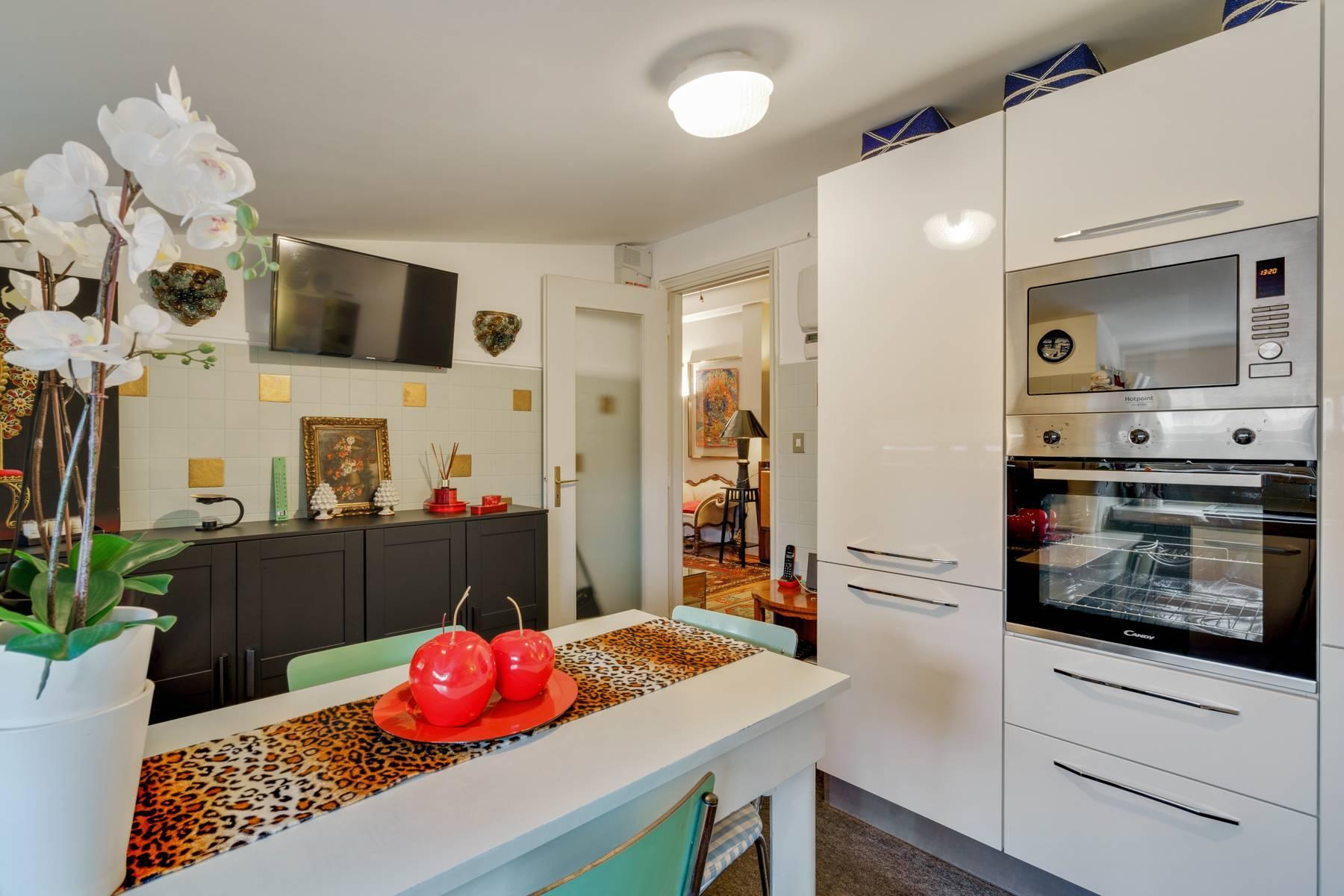 Magnifique appartement design et très lumineux - 9