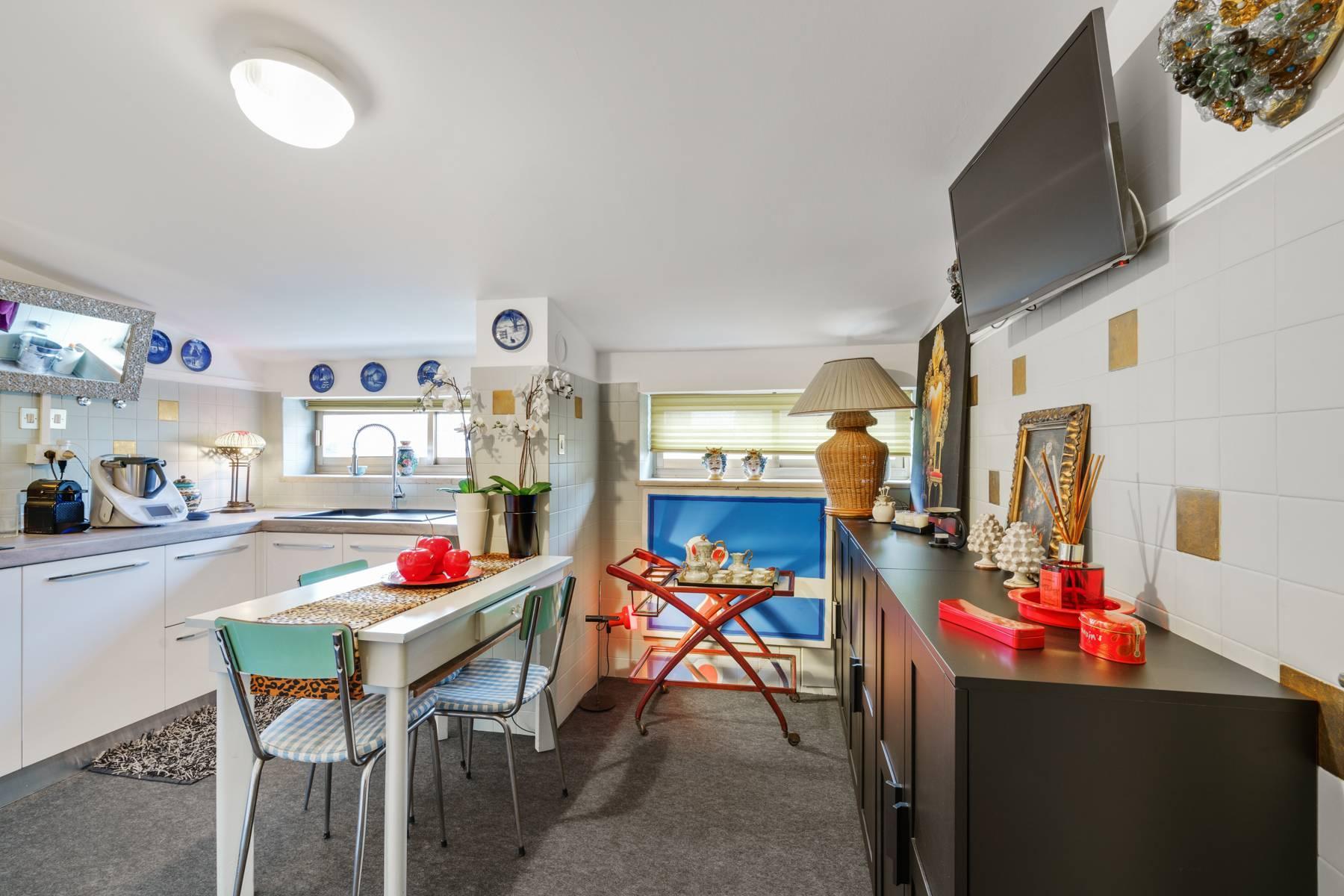 Magnifique appartement design et très lumineux - 8