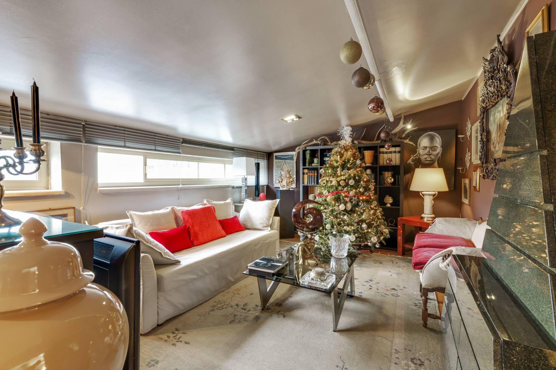 Magnifique appartement design et très lumineux - 5