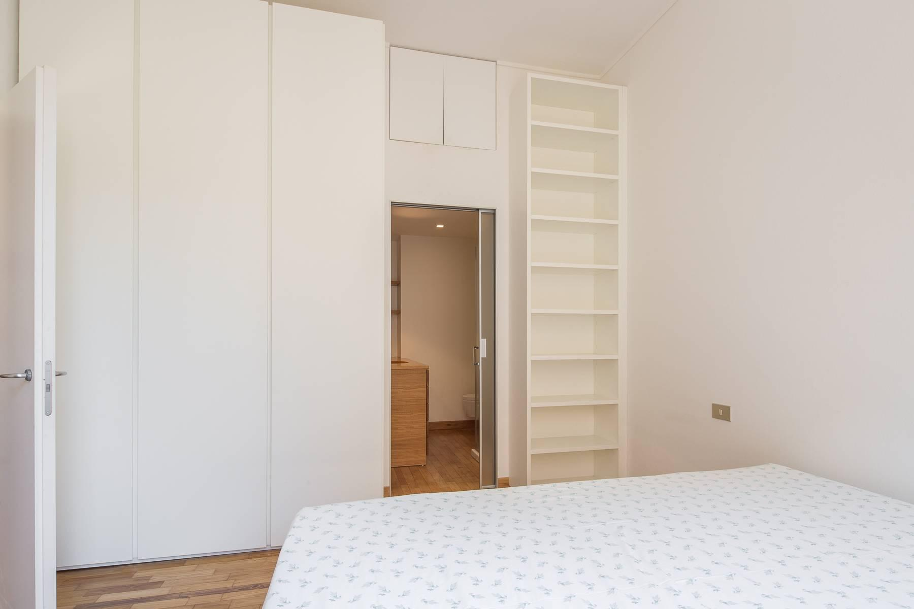 Furnished two-rooms apartment in Cordusio area - 20