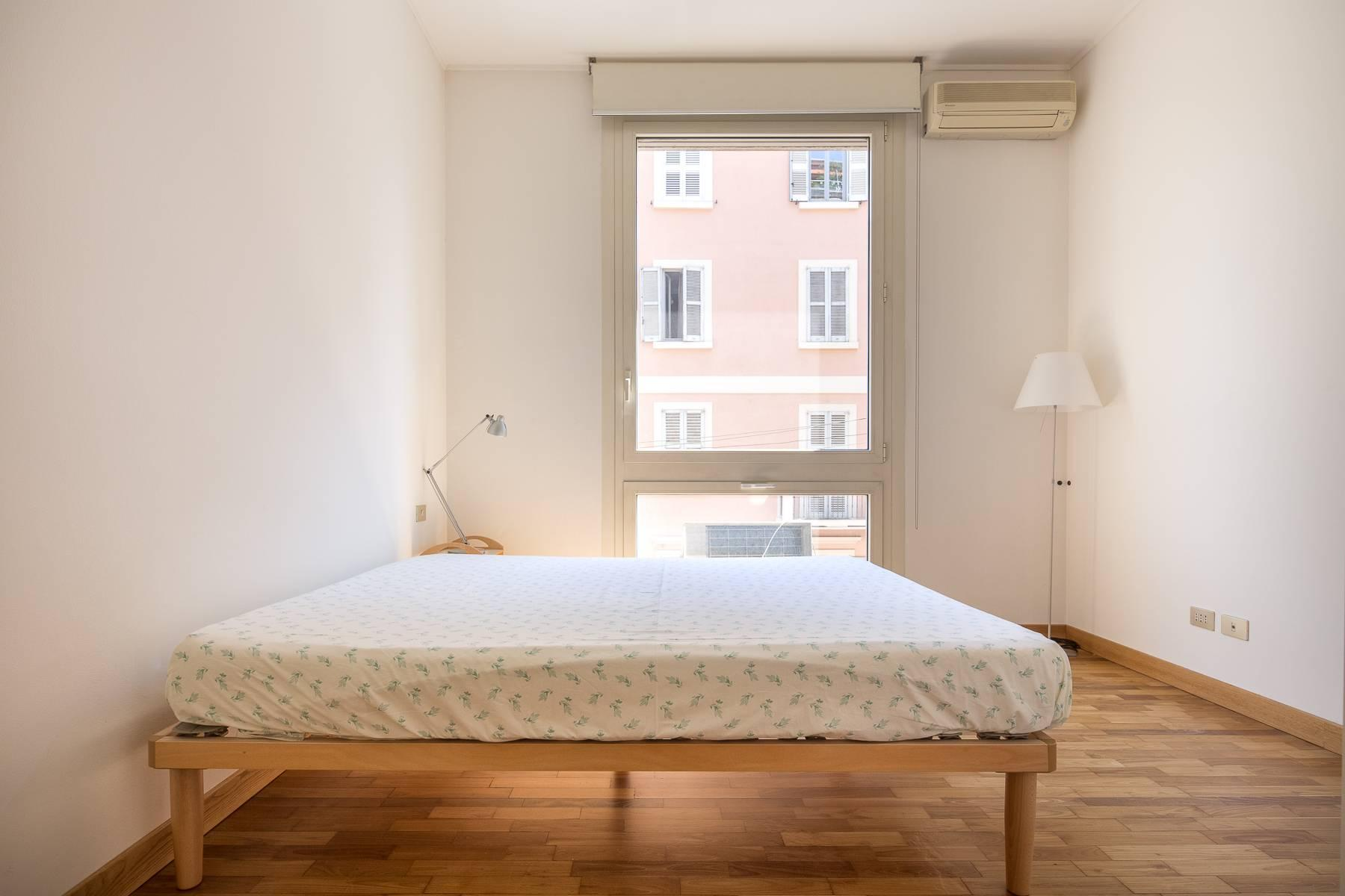 Furnished two-rooms apartment in Cordusio area - 15