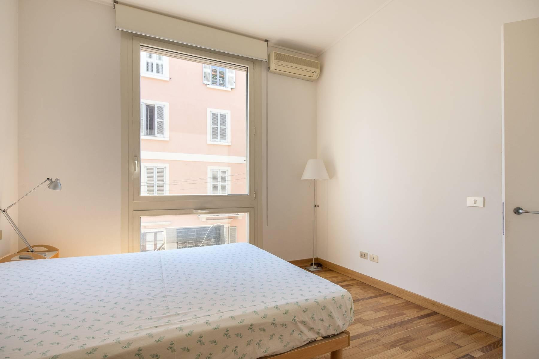 Furnished two-rooms apartment in Cordusio area - 21