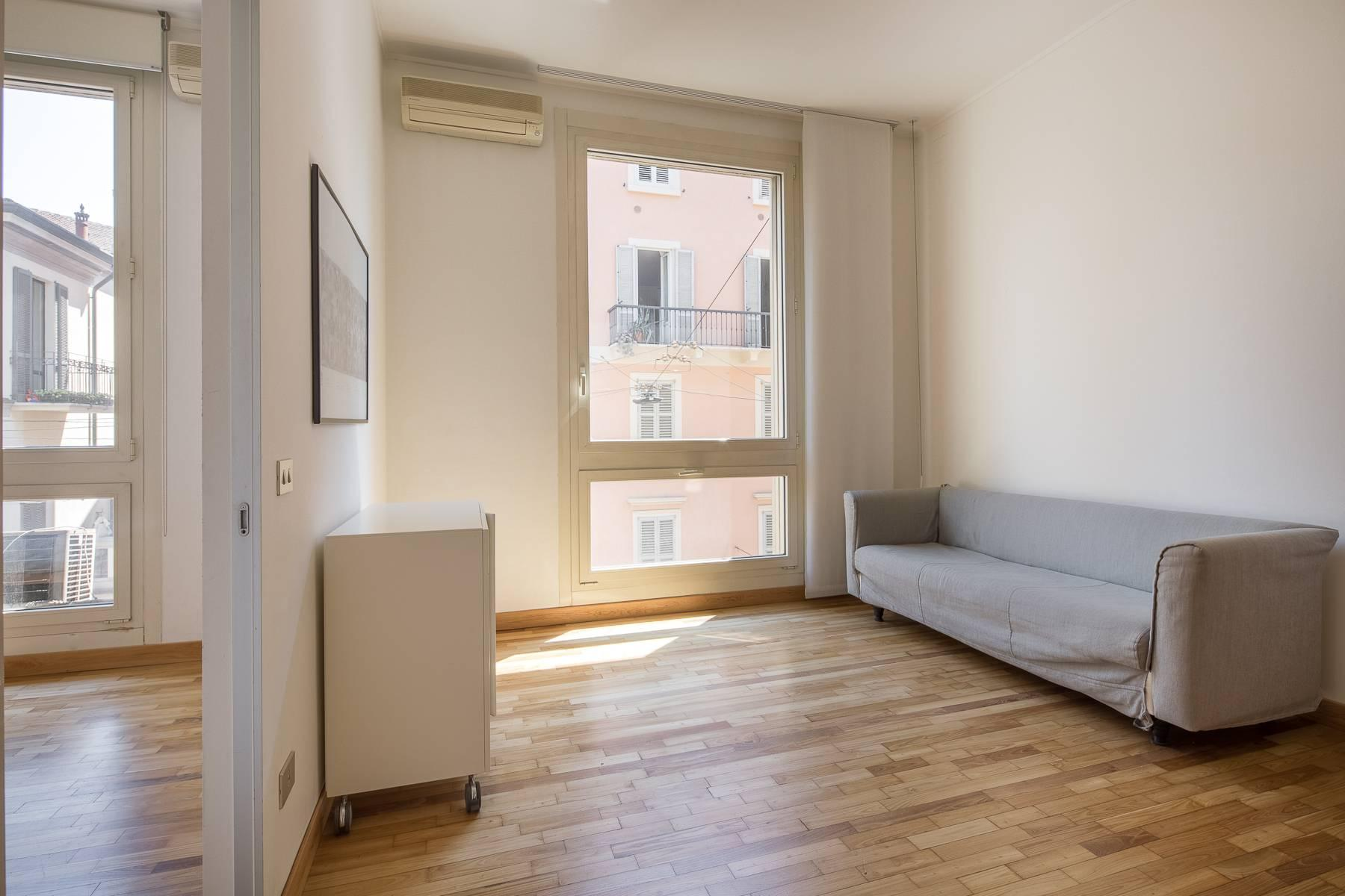 Furnished two-rooms apartment in Cordusio area - 16