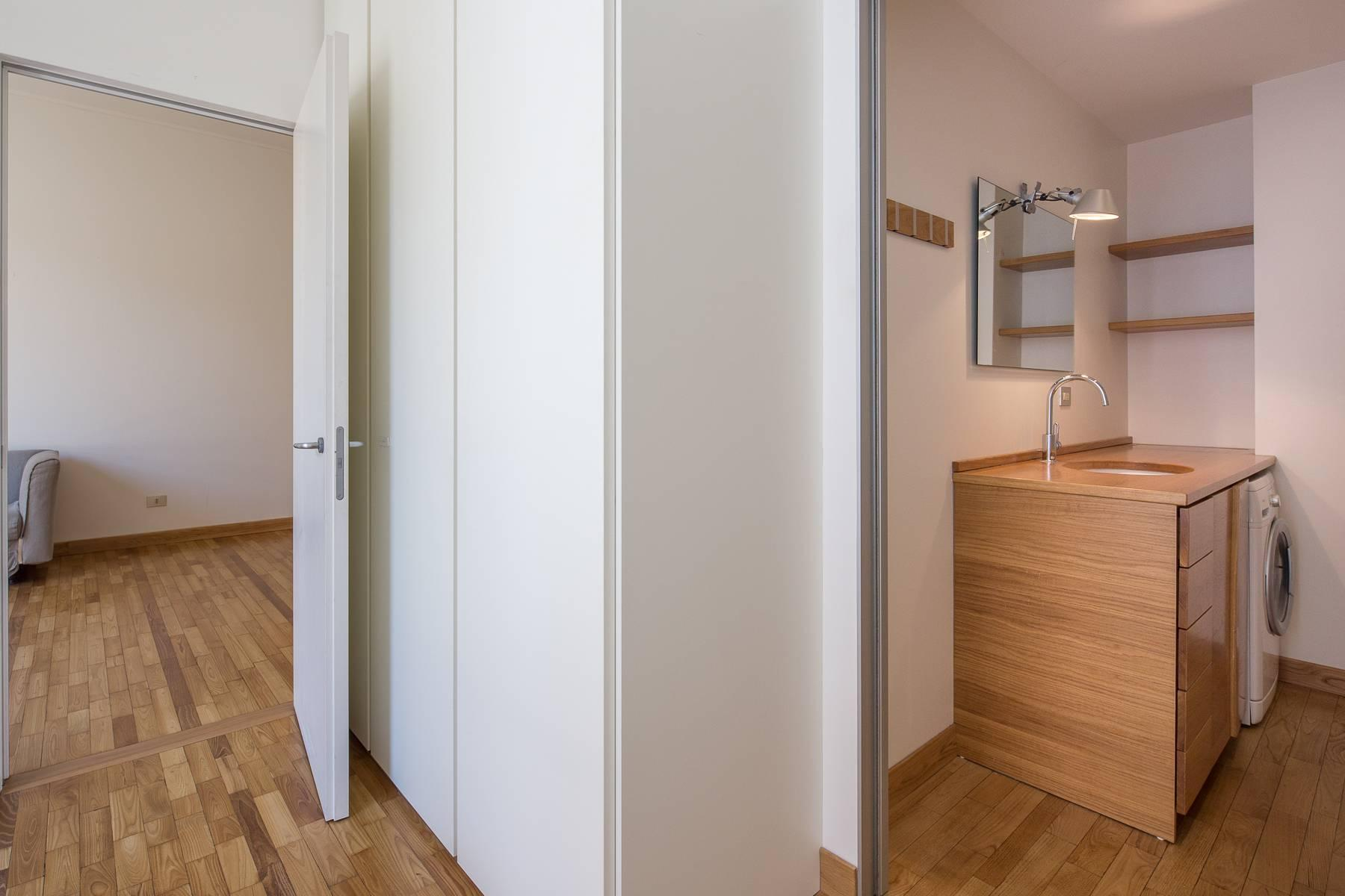 Furnished two-rooms apartment in Cordusio area - 19