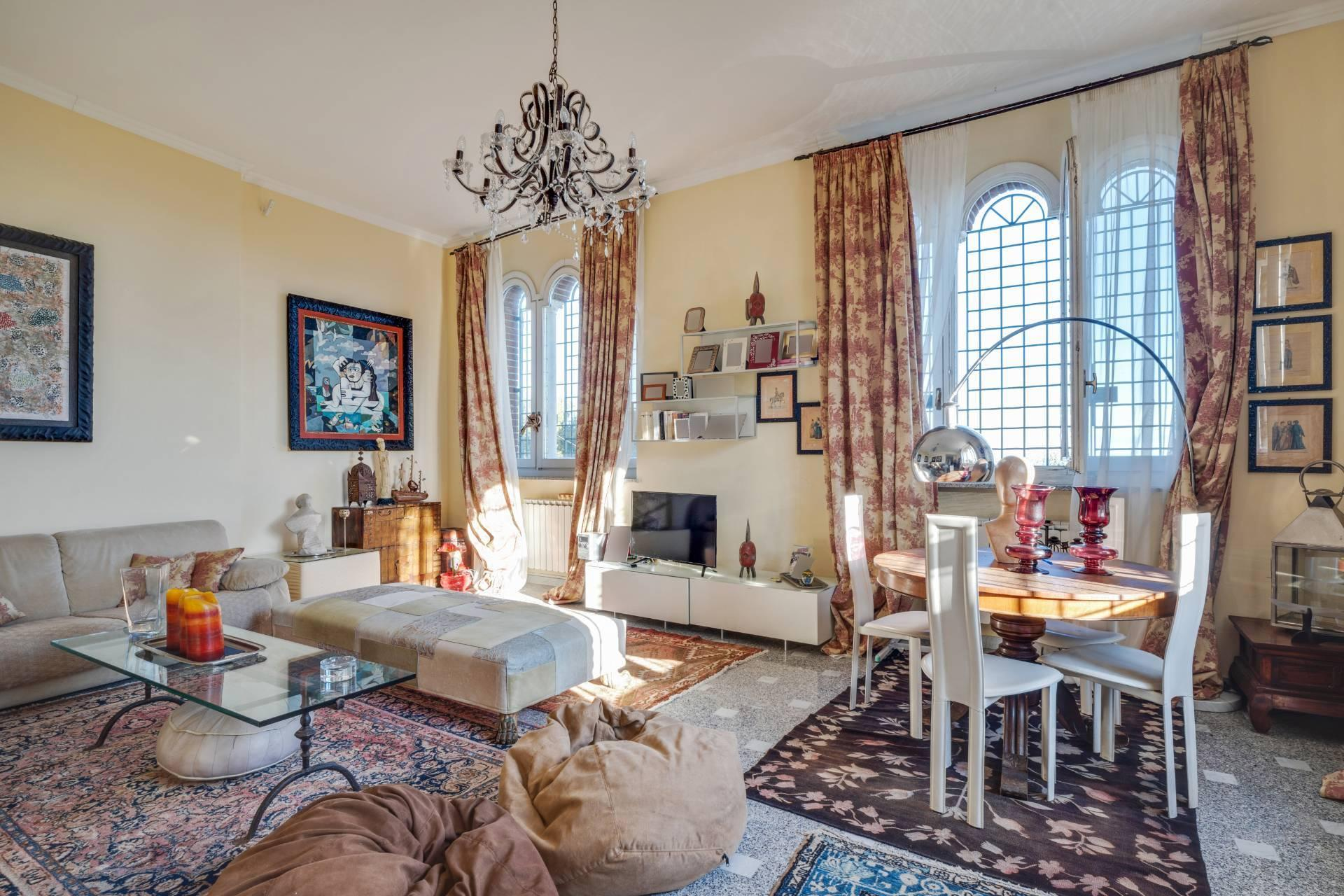 Splendid and exclusive historic villa on the hills of Albenga - 2