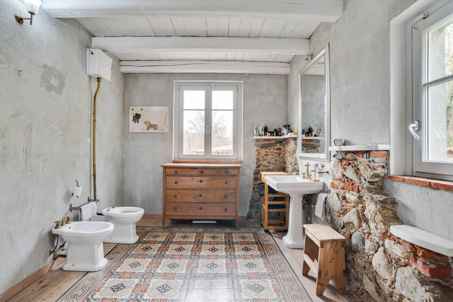 Bright restored farmhouse - 14
