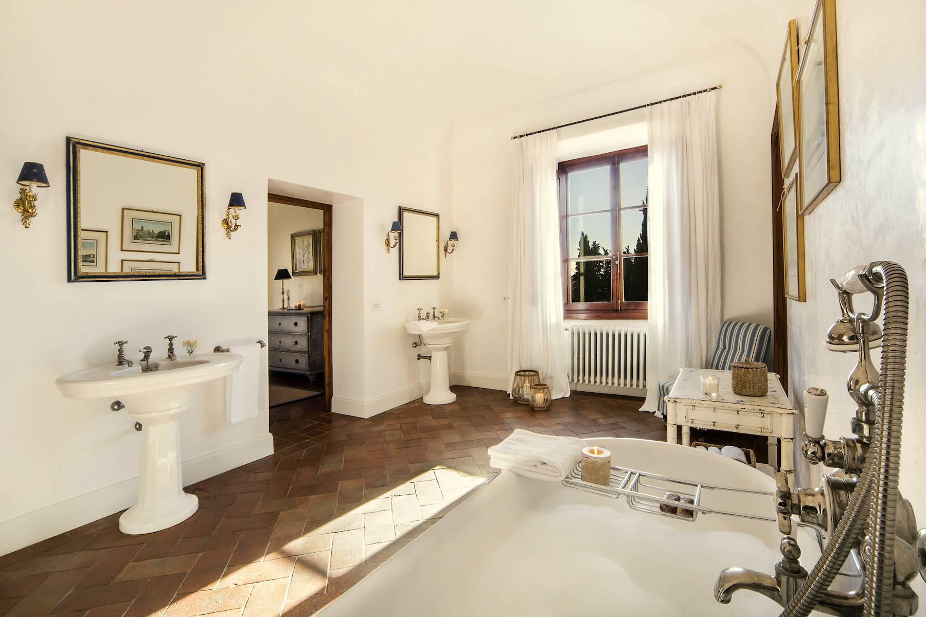 Unprecedented trophy estate in Chianti Classico - 14