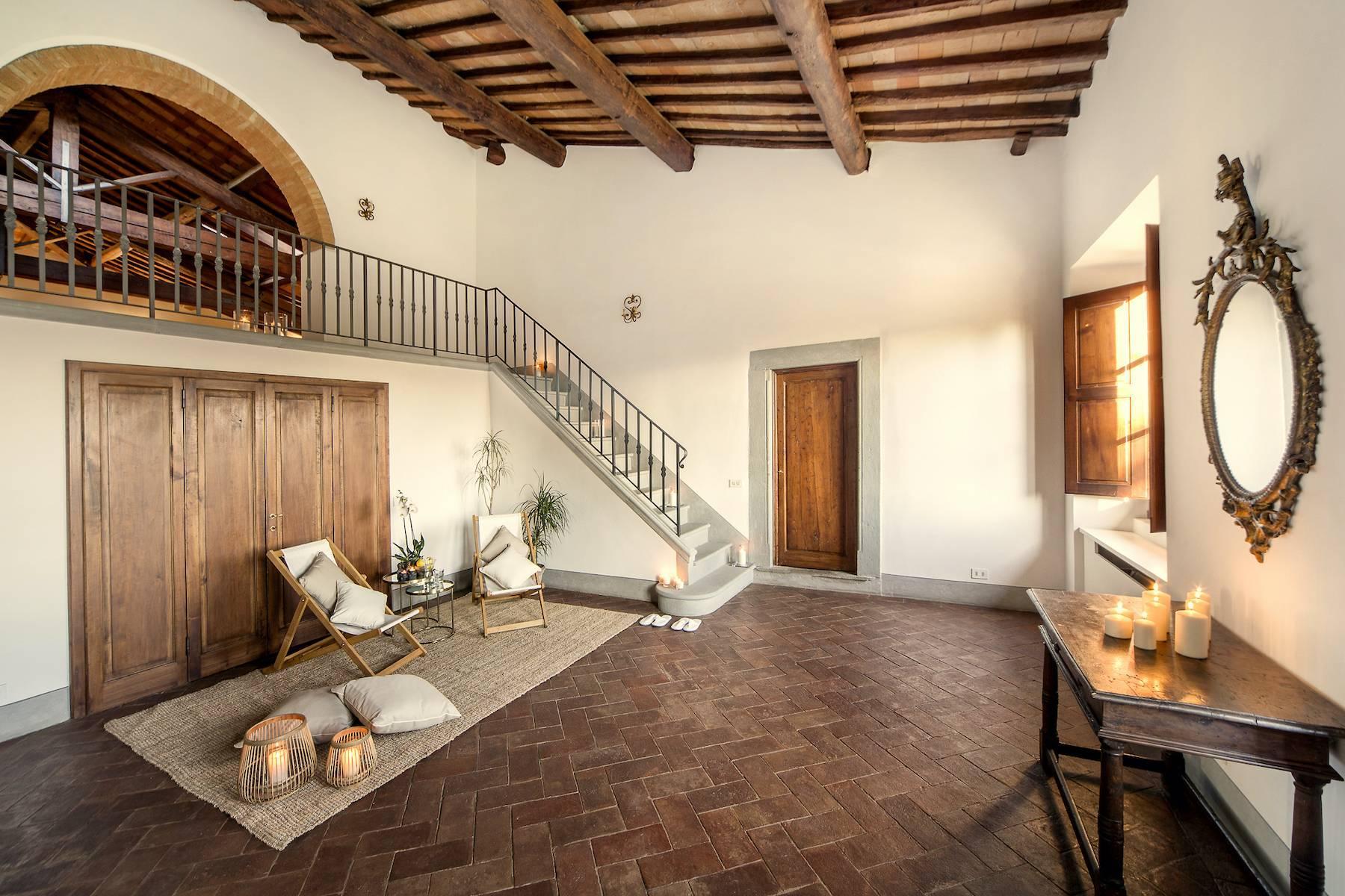 Unprecedented trophy estate in Chianti Classico - 26
