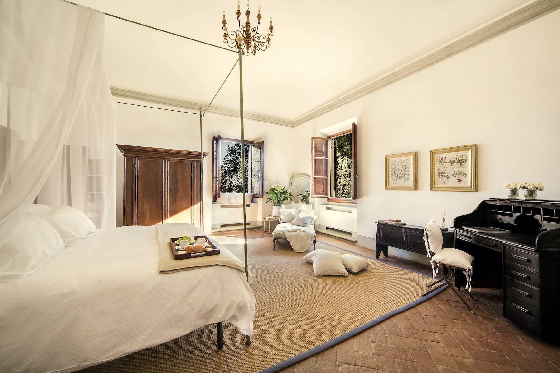Unprecedented trophy estate in Chianti Classico - 24