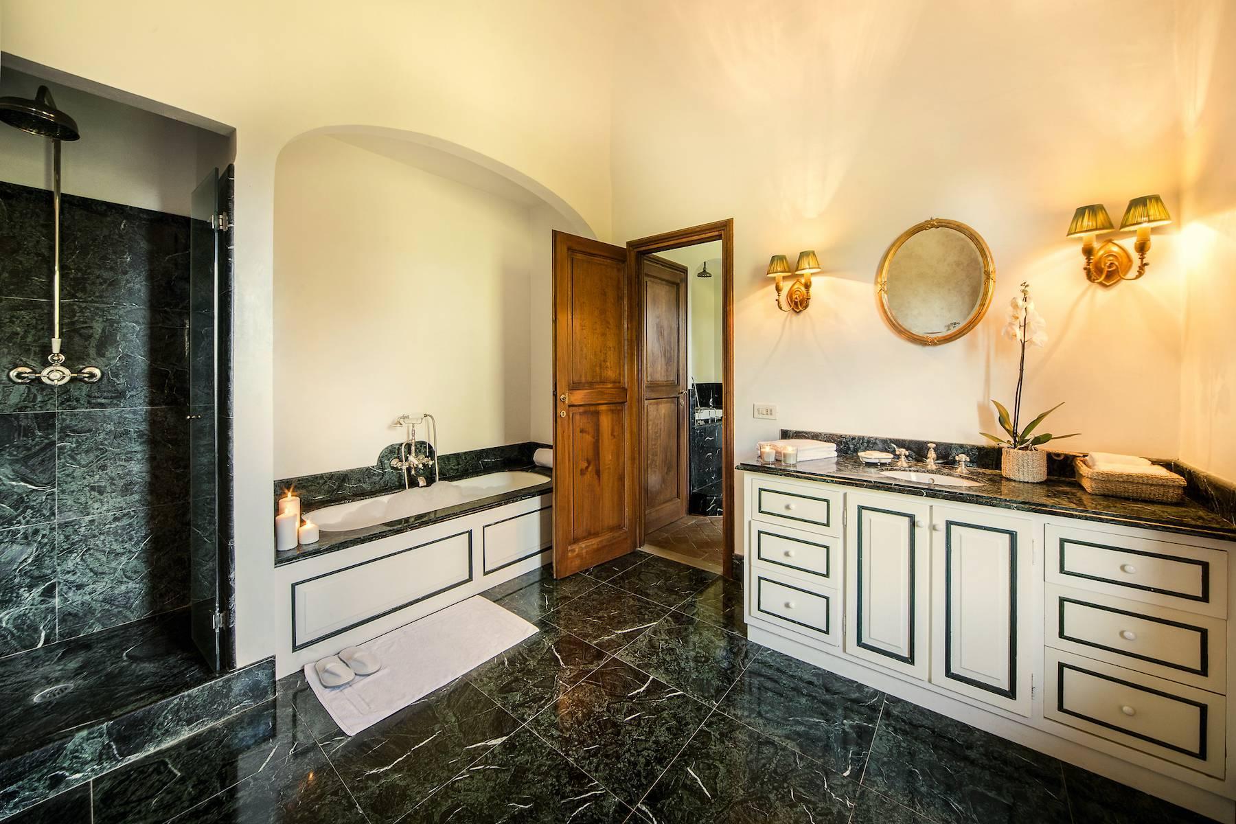 Unprecedented trophy estate in Chianti Classico - 21