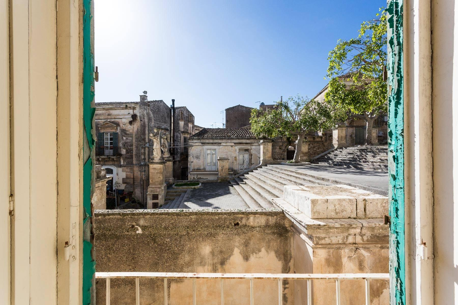 Historical Palace in Modica - 20