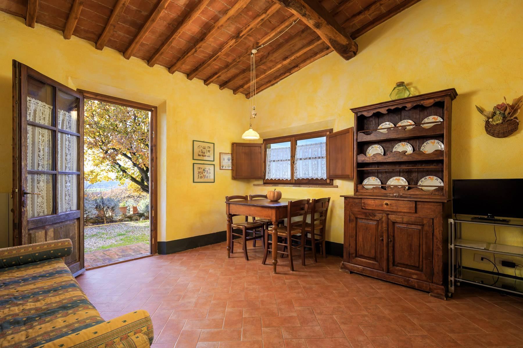 Historical farm in the heart of Chianti Classico - 20
