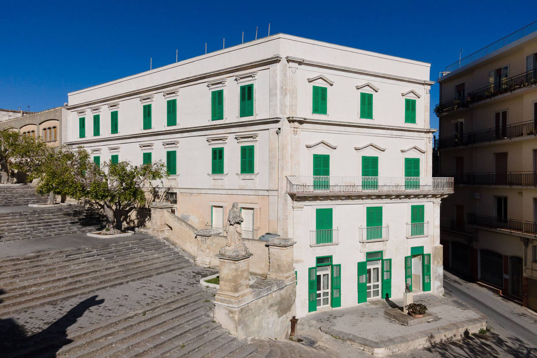 Historical Palace in Modica - 18