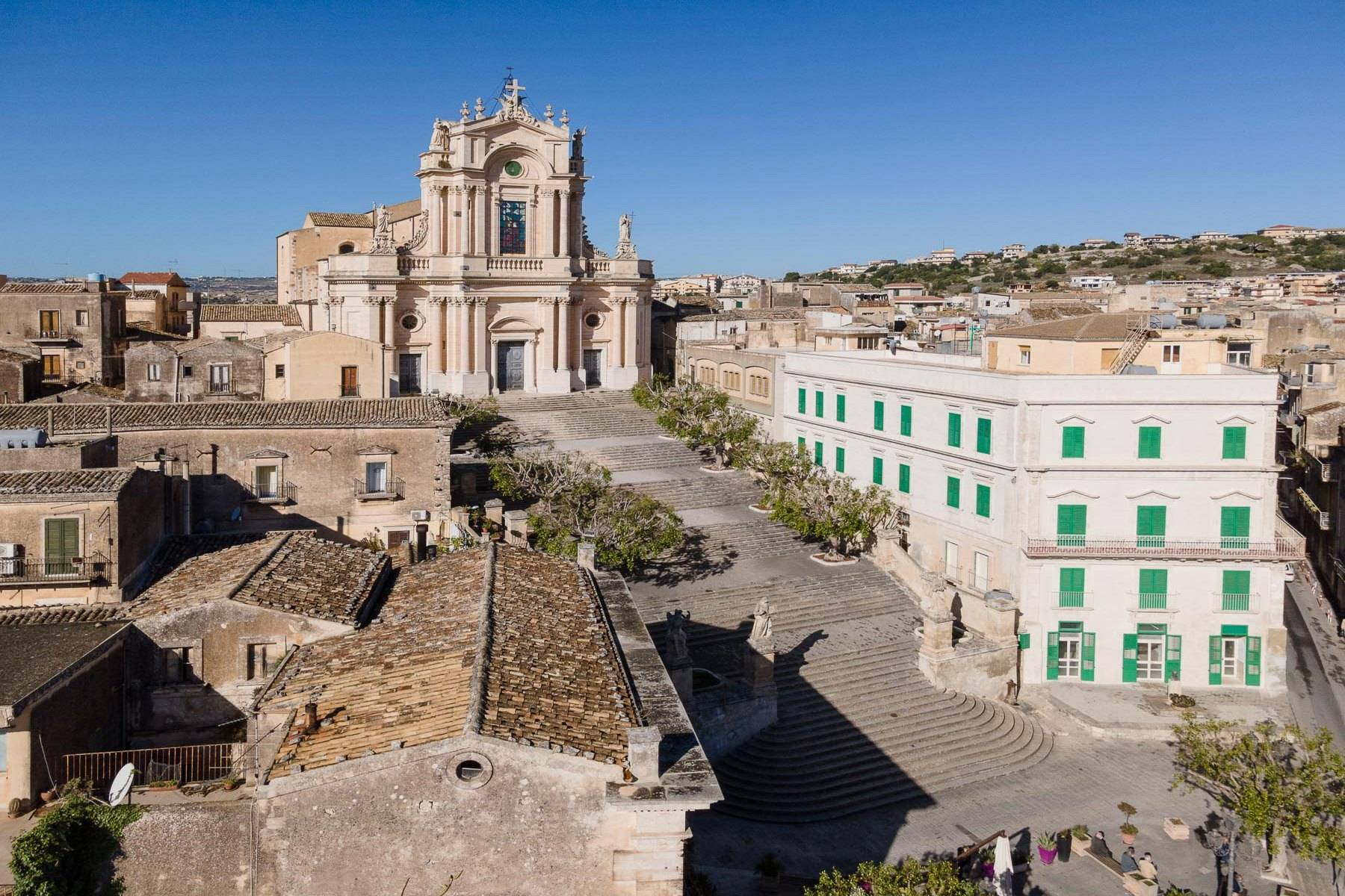 Historical Palace in Modica - 5